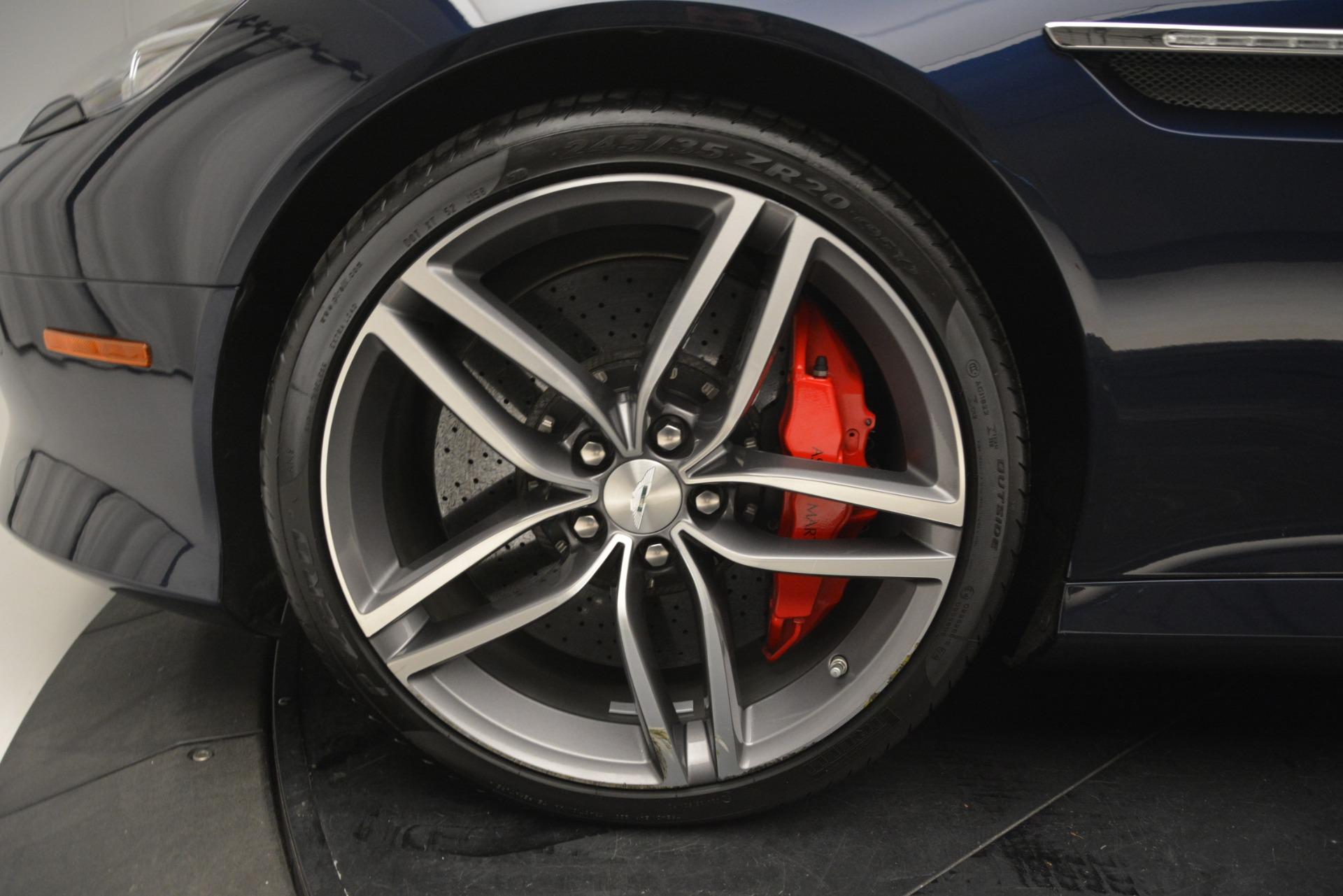 Used 2014 Aston Martin DB9 Coupe