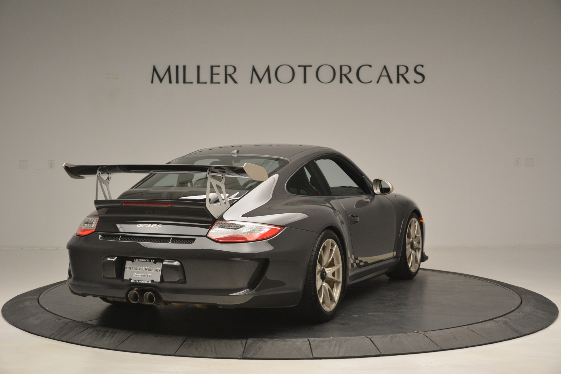 Used 2011 Porsche 911 GT3 RS