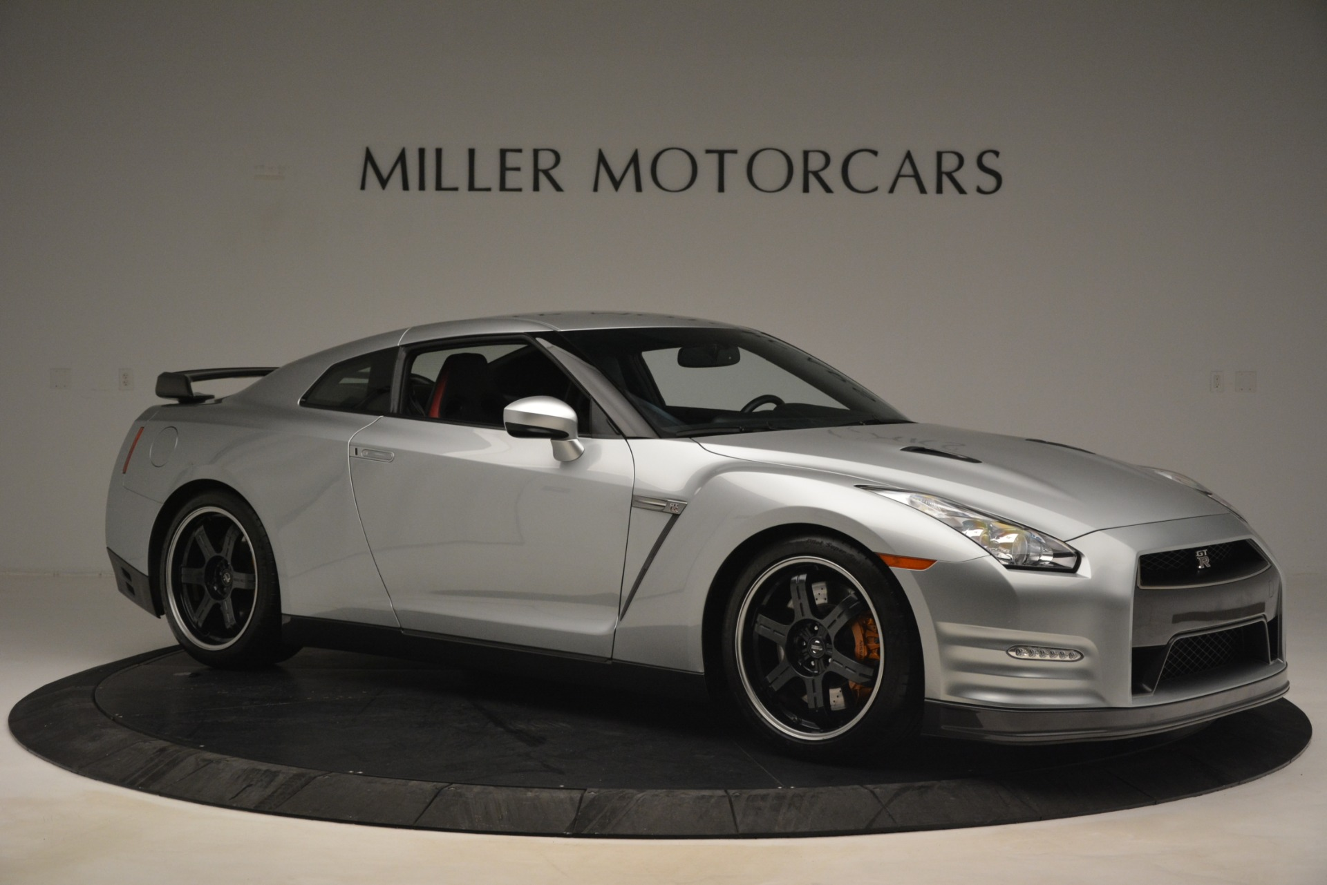 Used 2013 Nissan GT R Black Edition