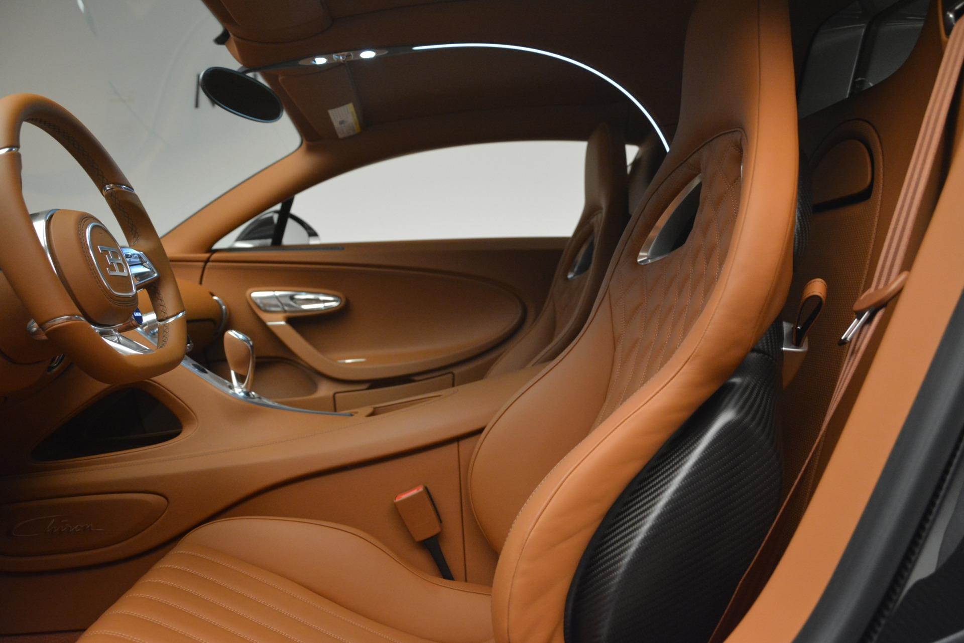 Used 2019 Bugatti Chiron