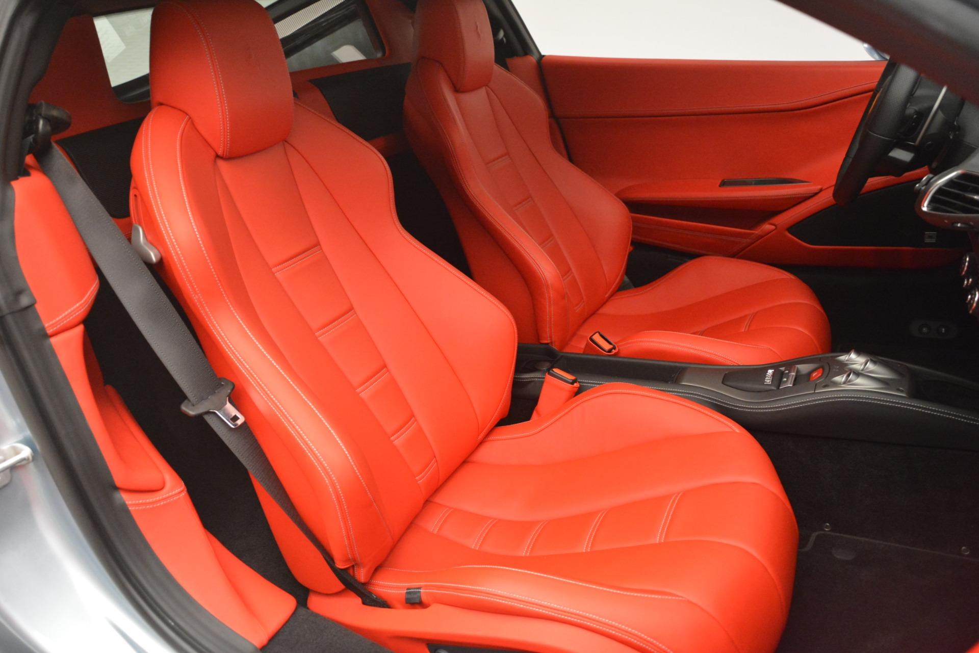 Used 2015 Ferrari 458 Italia