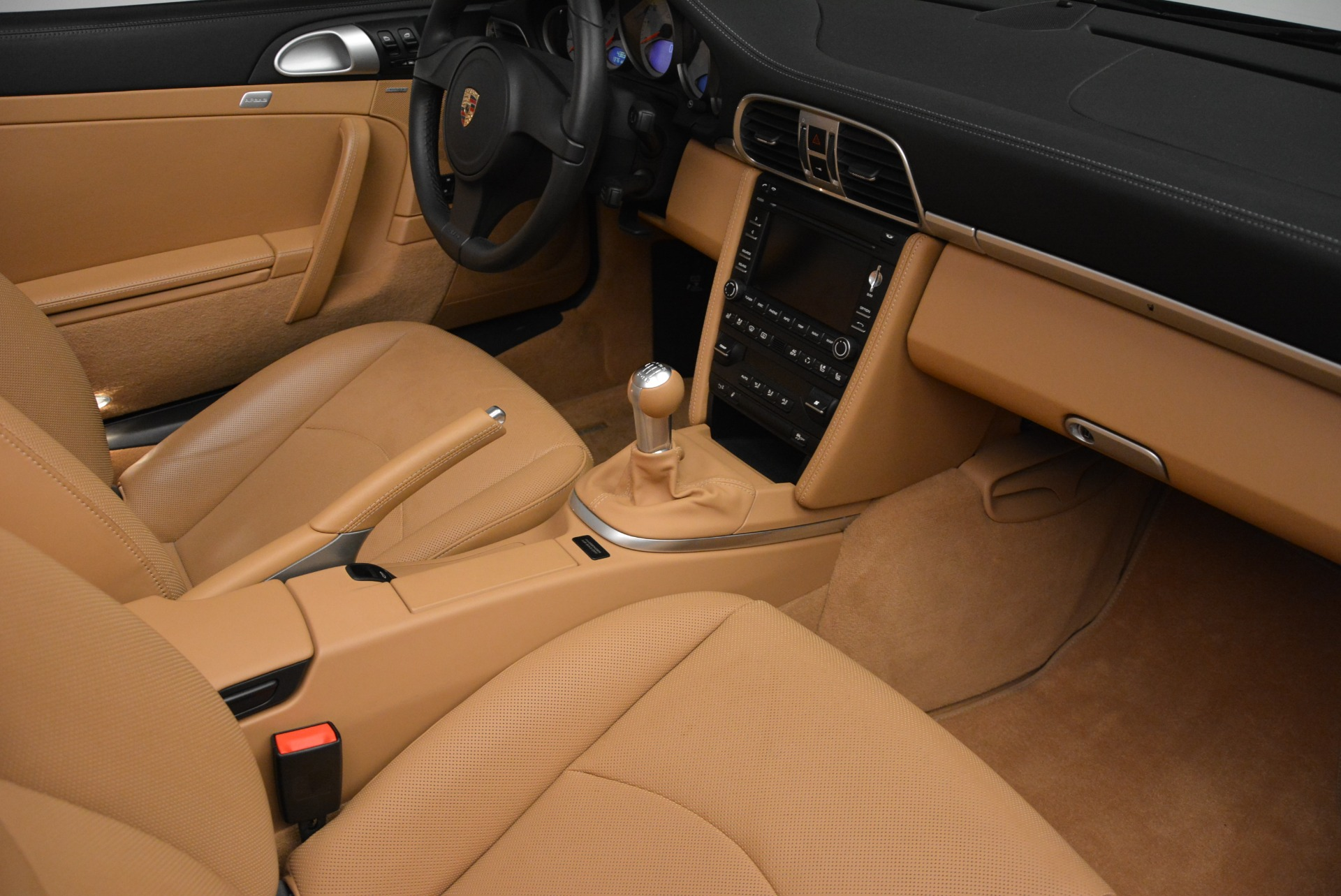 Used 2012 Porsche 911 Turbo