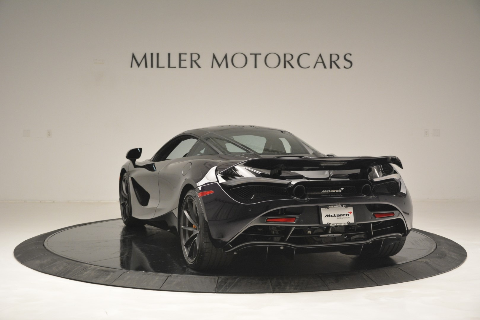 New 2019 McLaren 720S Coupe