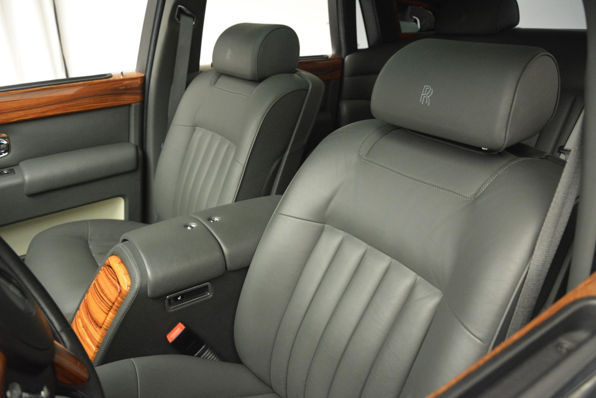 Used 2007 Rolls Royce Phantom
