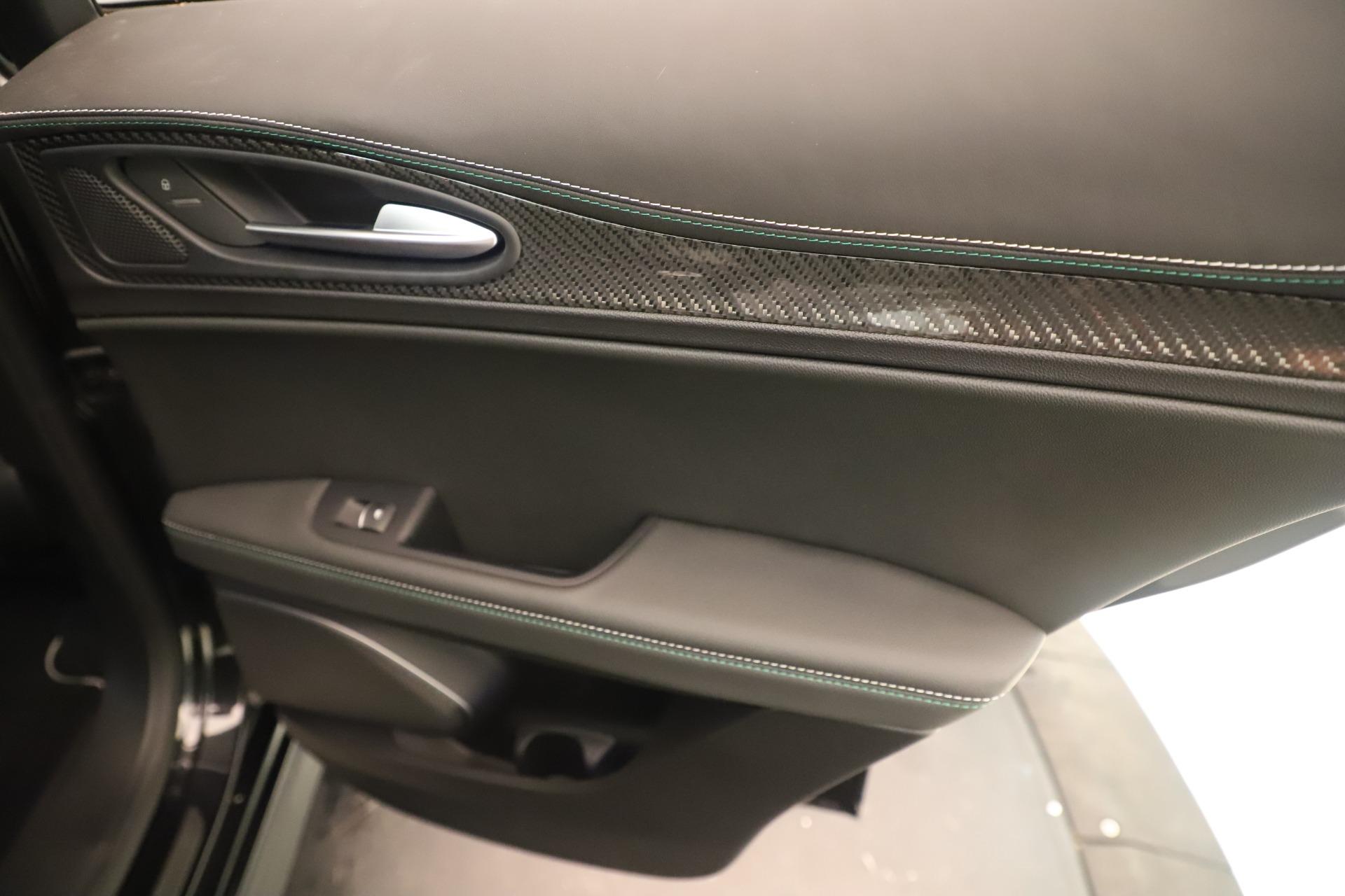 Used 2019 Alfa Romeo Stelvio Quadrifoglio