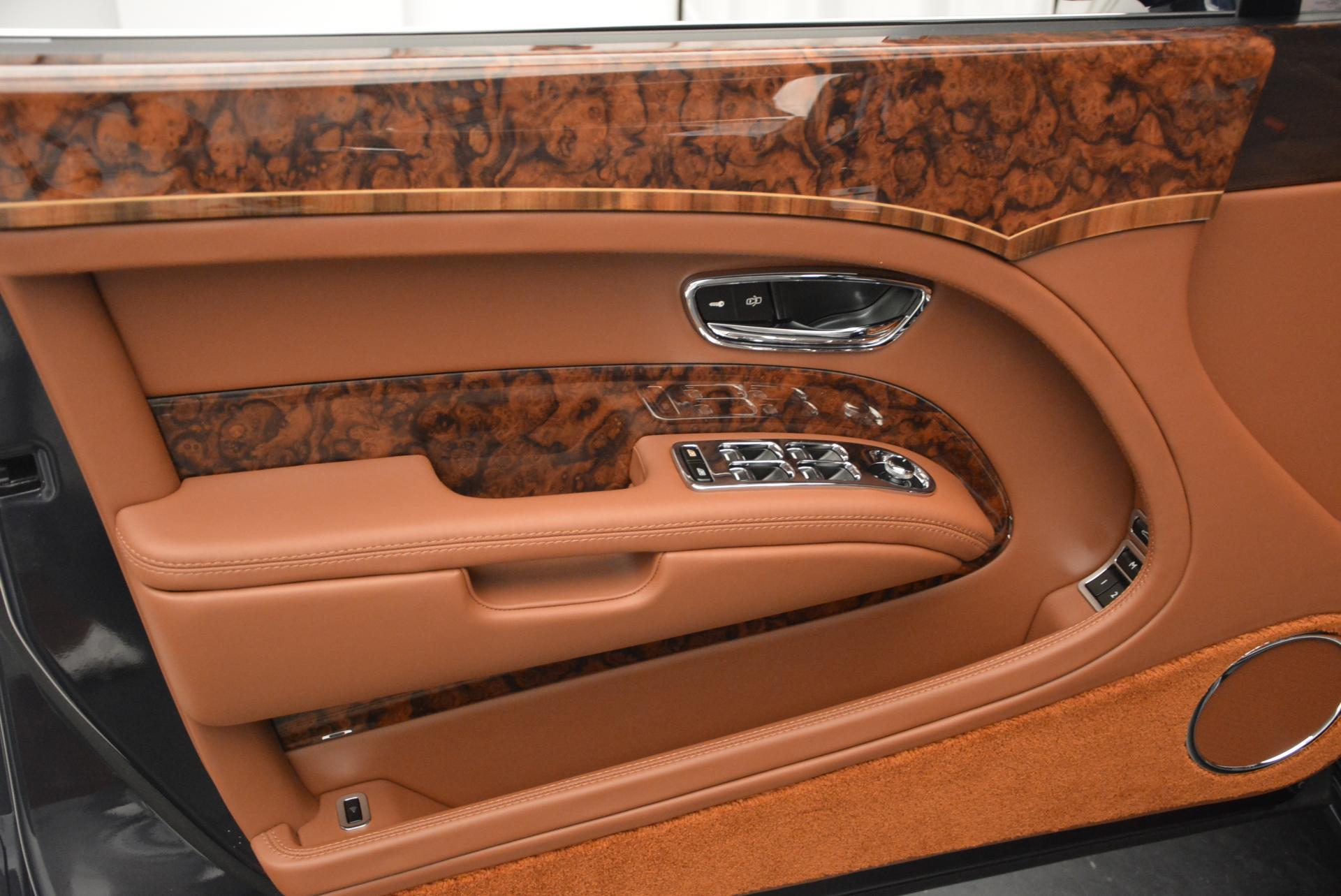Used 2016 Bentley Mulsanne Speed