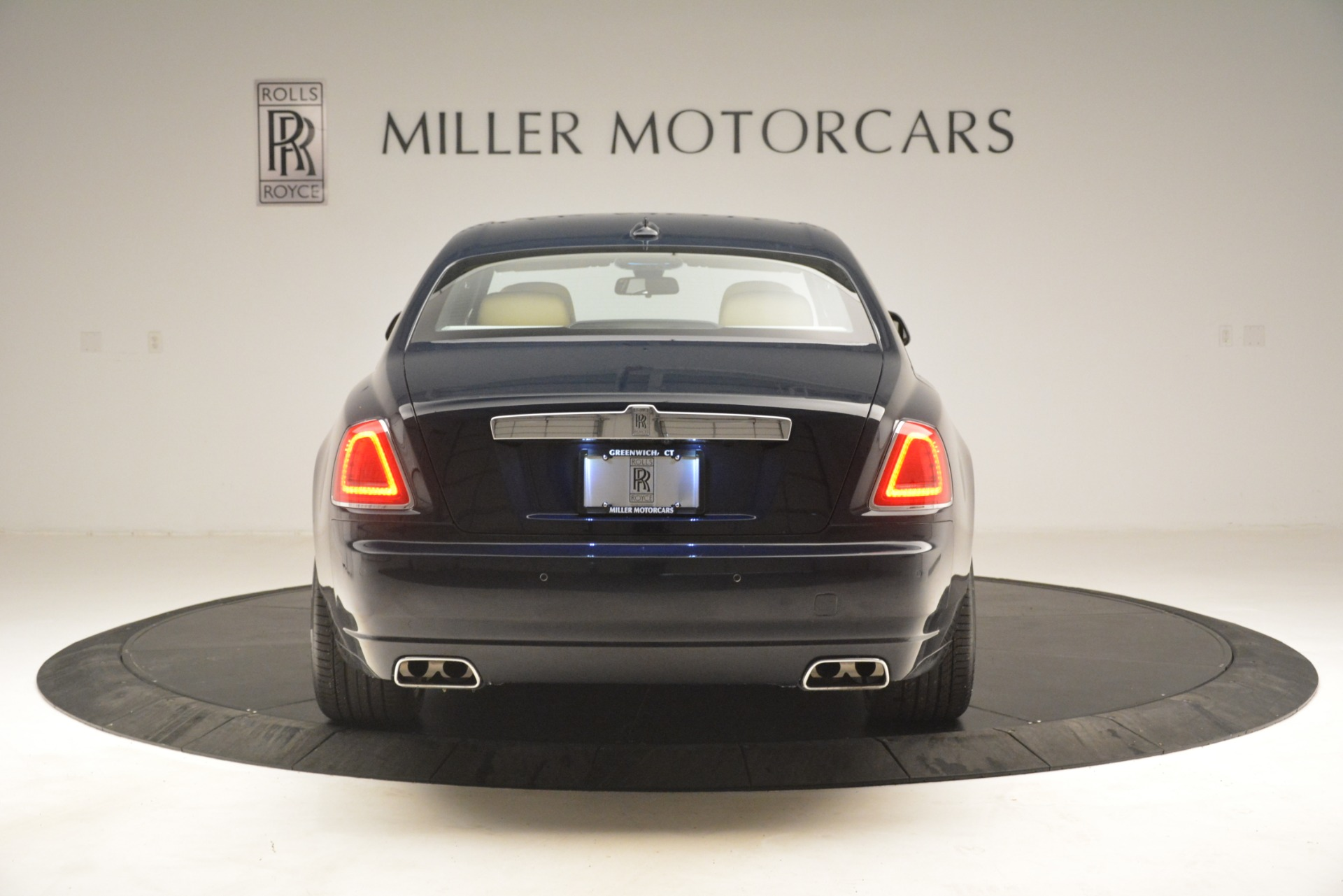 Used 2015 Rolls Royce Ghost