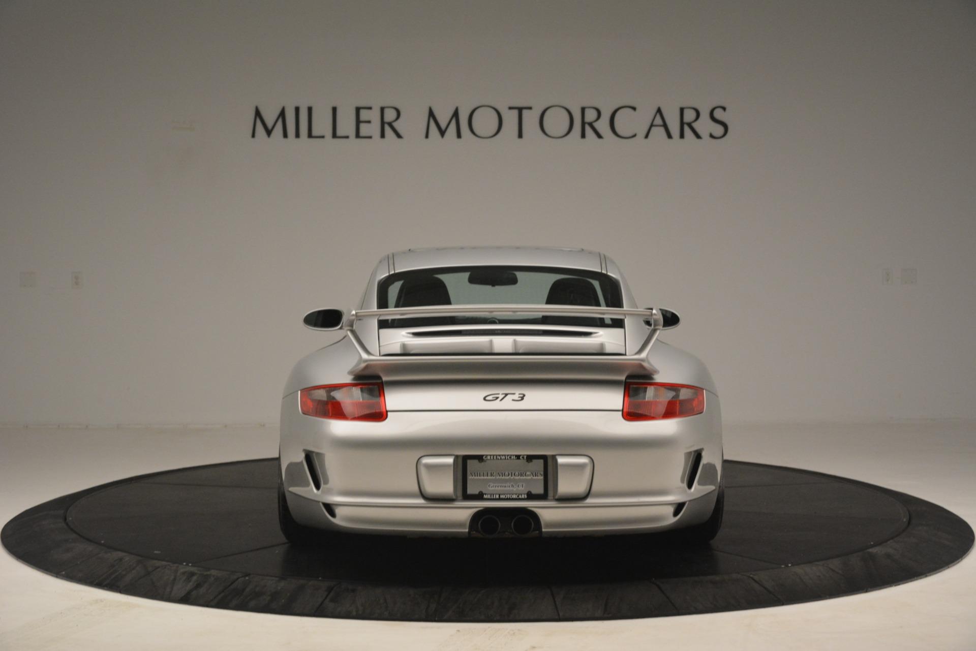 Used 2007 Porsche 911 GT3
