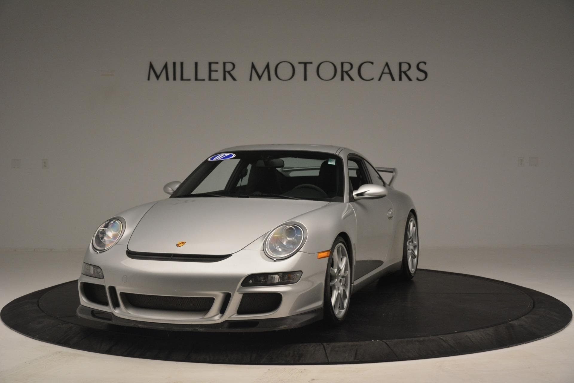 Used 2007 Porsche 911 GT3 | Greenwich, CT