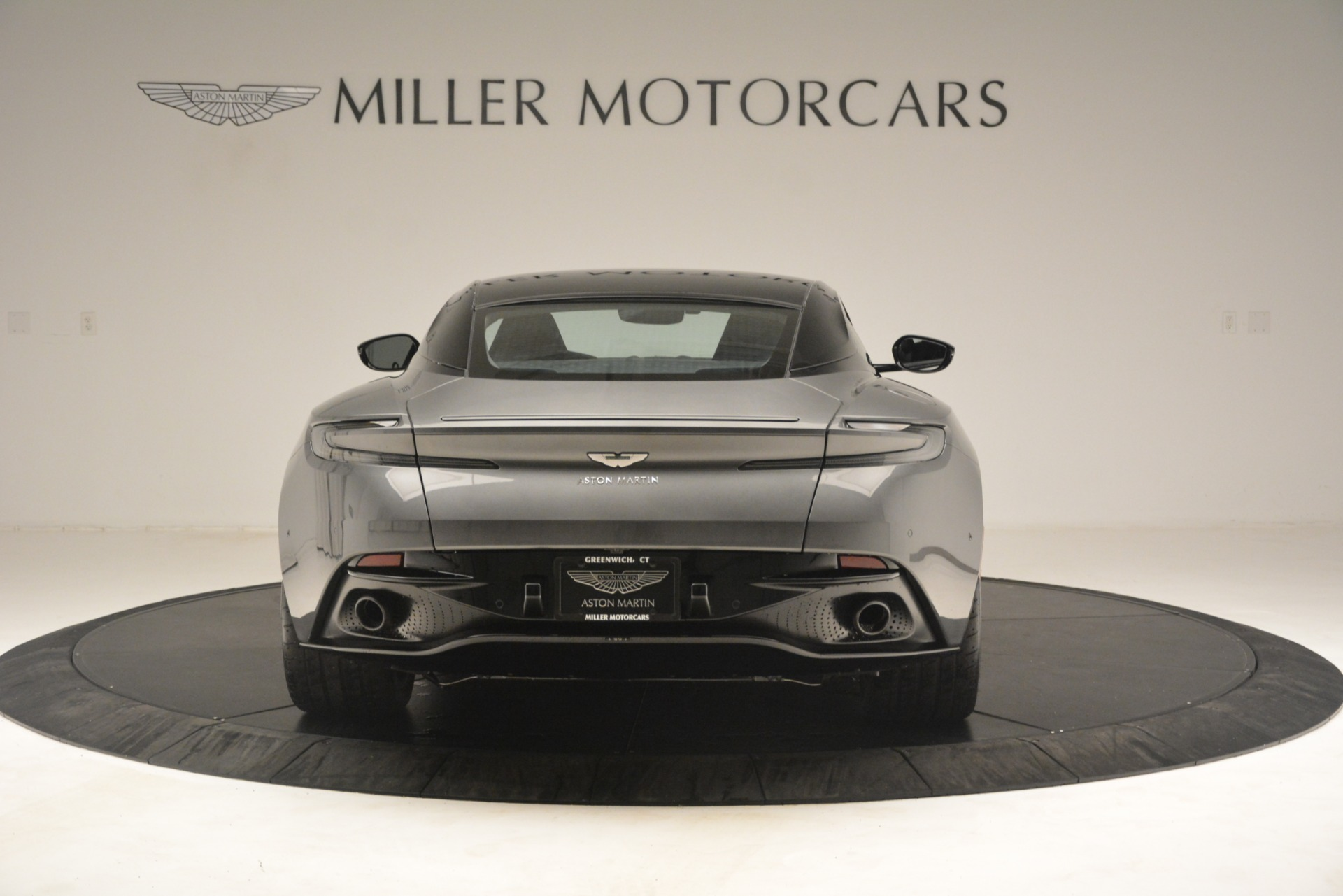 New 2019 Aston Martin DB11 V12 AMR Coupe