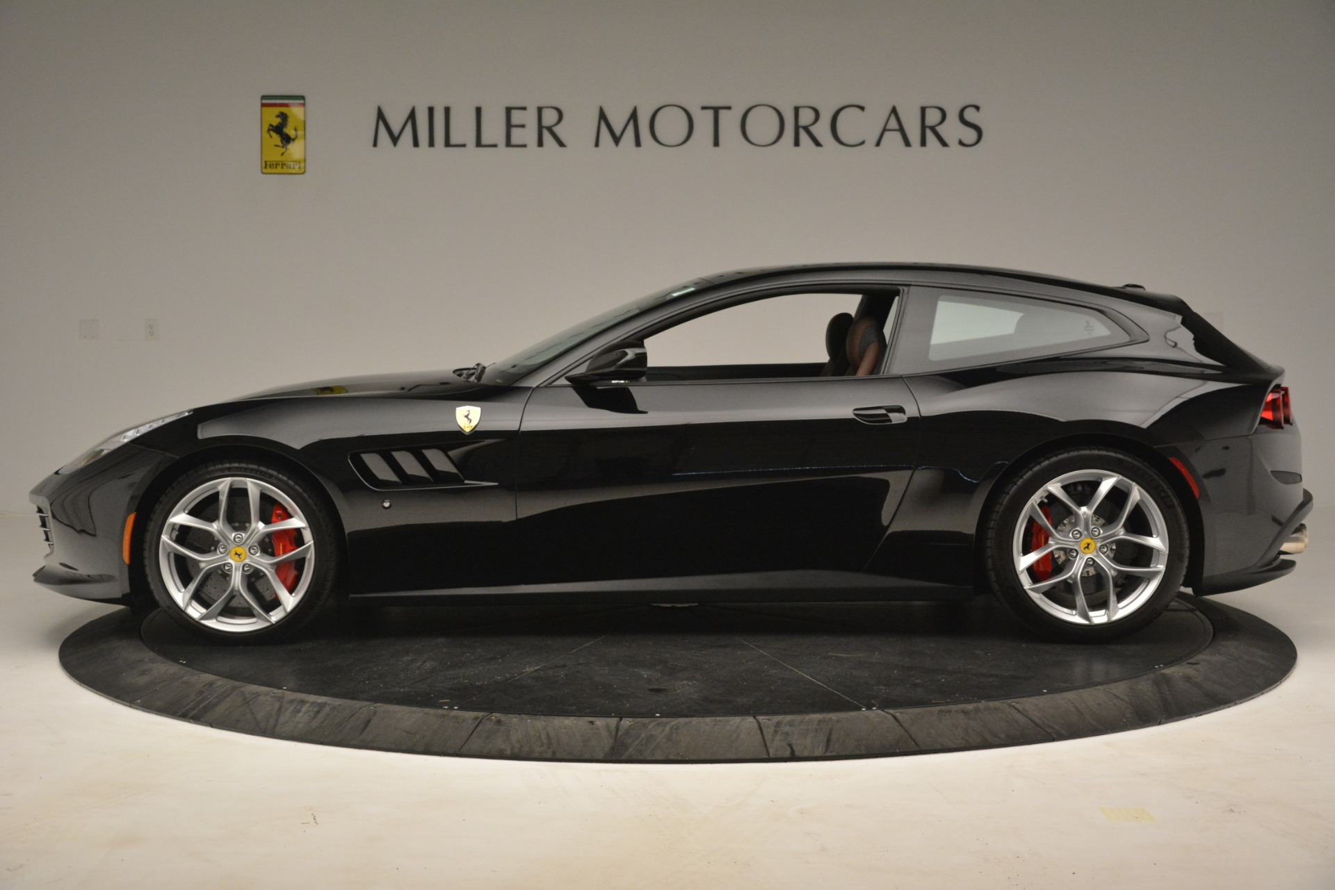 Used 2018 Ferrari GTC4Lusso T
