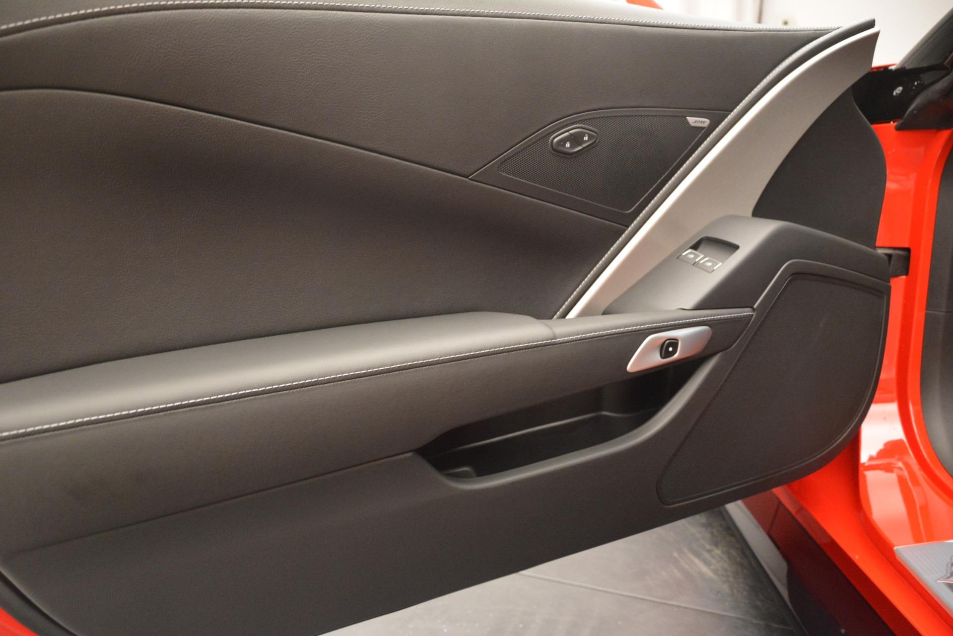 Used 2019 Chevrolet Corvette Grand Sport