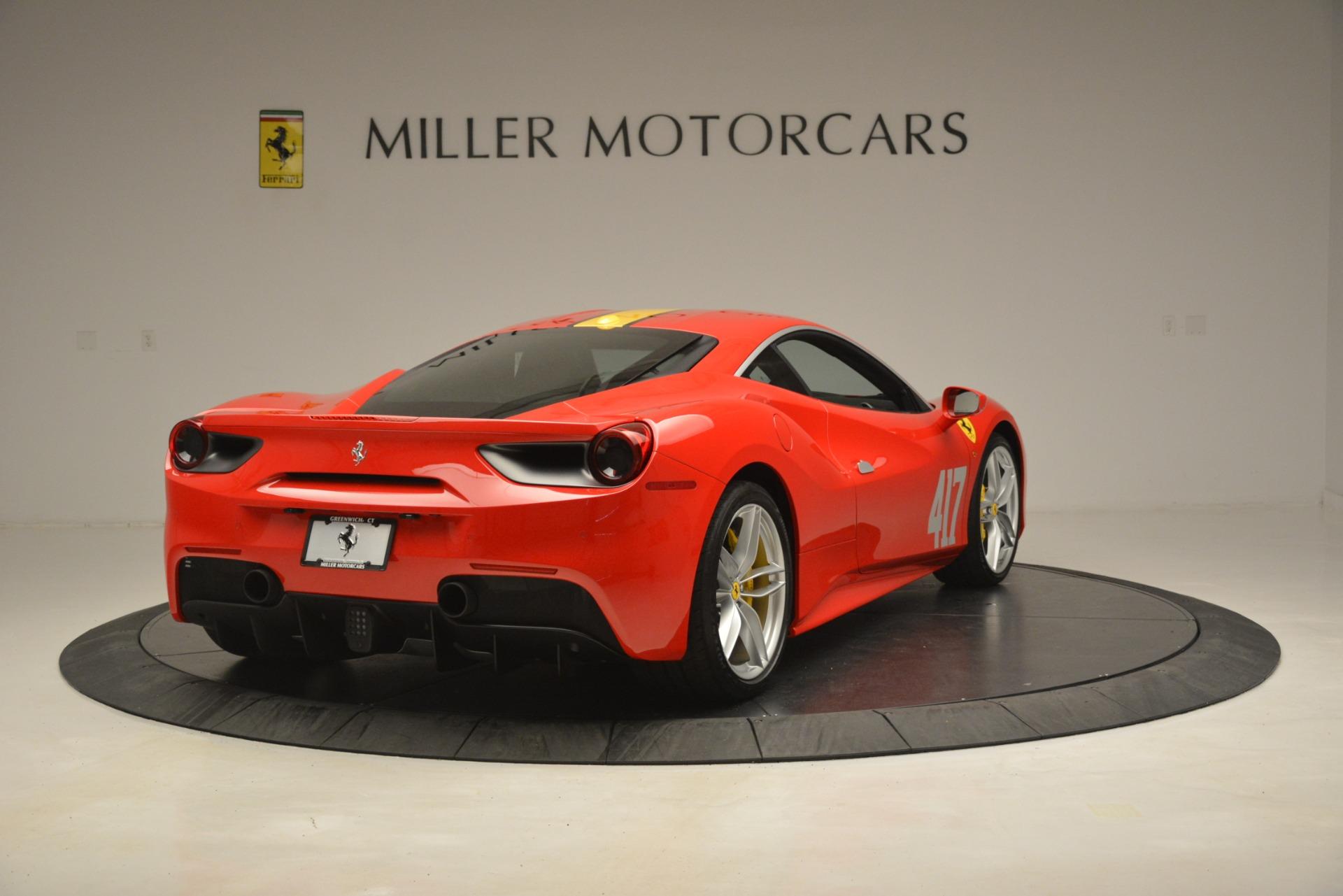 Used 2018 Ferrari 488 GTB