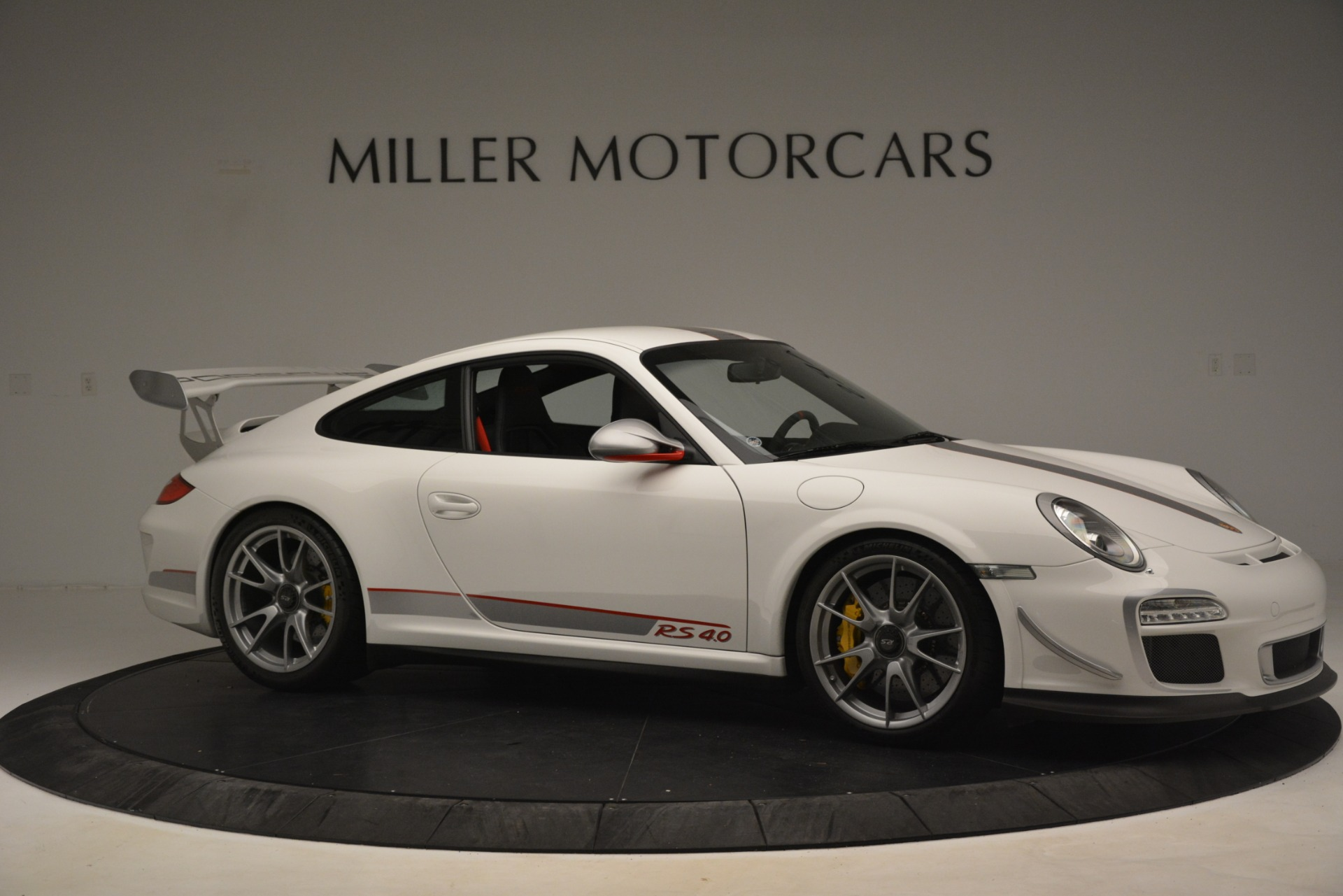 Used 2011 Porsche 911 GT3 RS 40