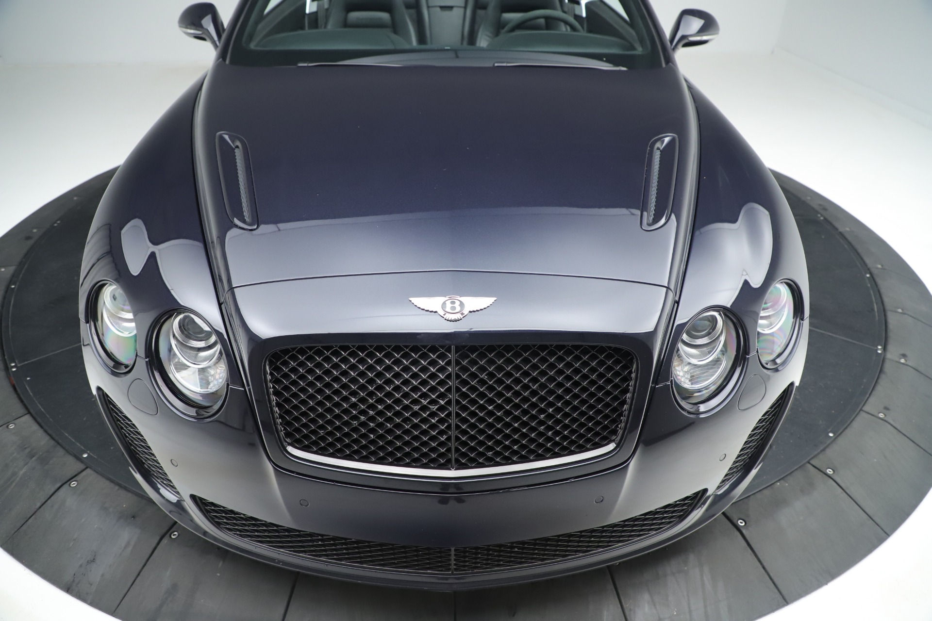 Used 2012 Bentley Continental GT Supersports