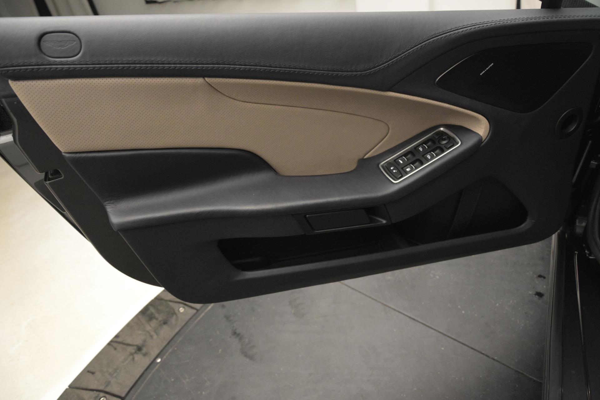 Used 2016 Aston Martin Vanquish Coupe