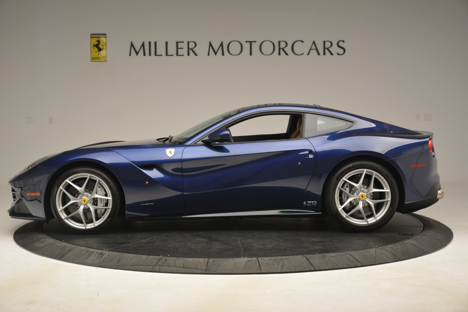 Used 2017 Ferrari F12 Berlinetta