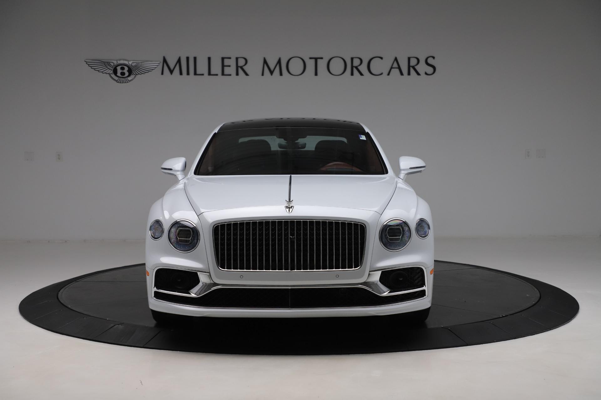 New 2021 Bentley Flying Spur