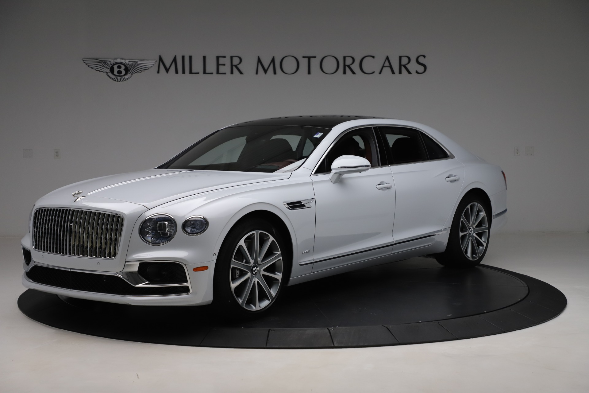 New 2020 Bentley Flying Spur W12