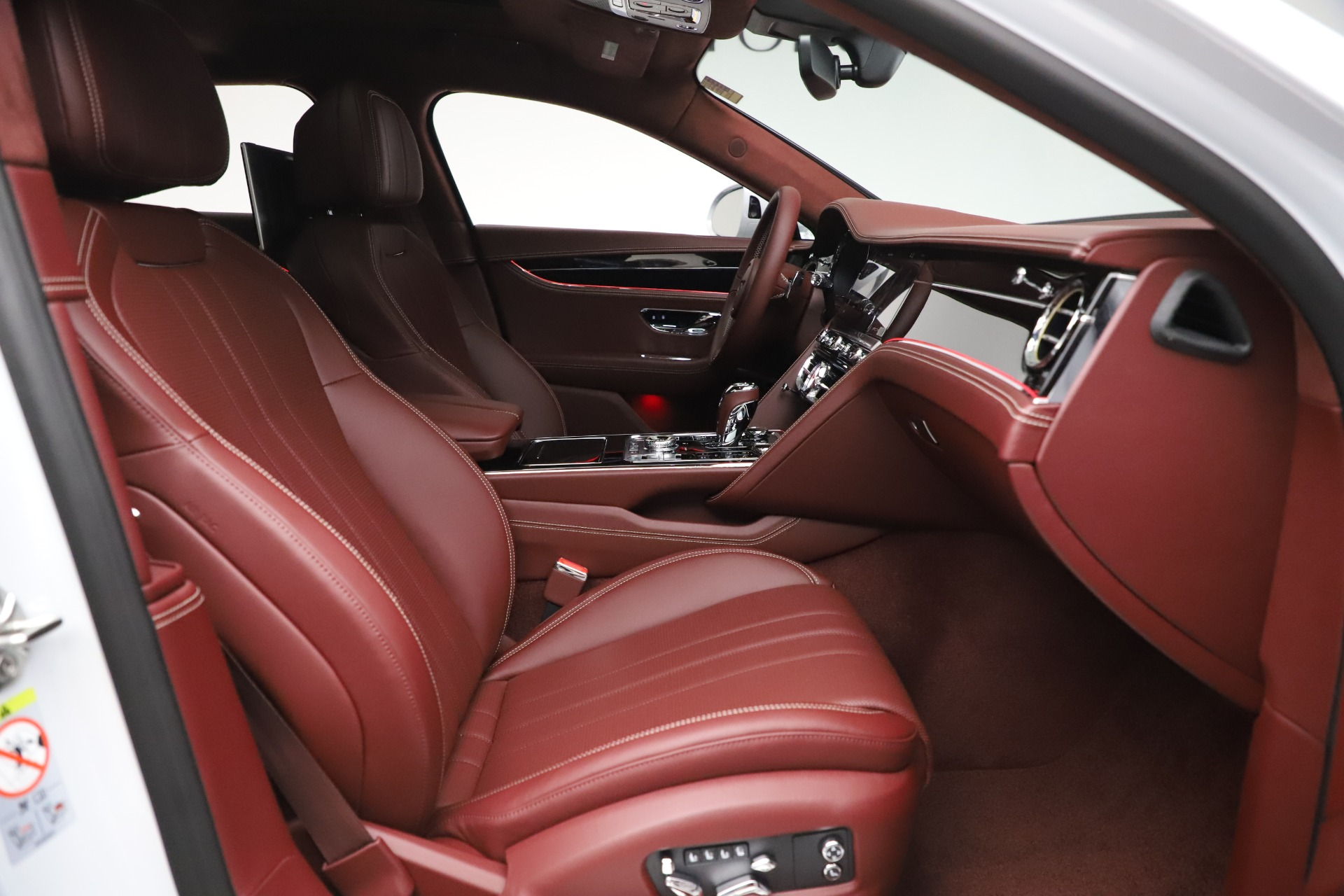 New 2021 Bentley Flying Spur W12