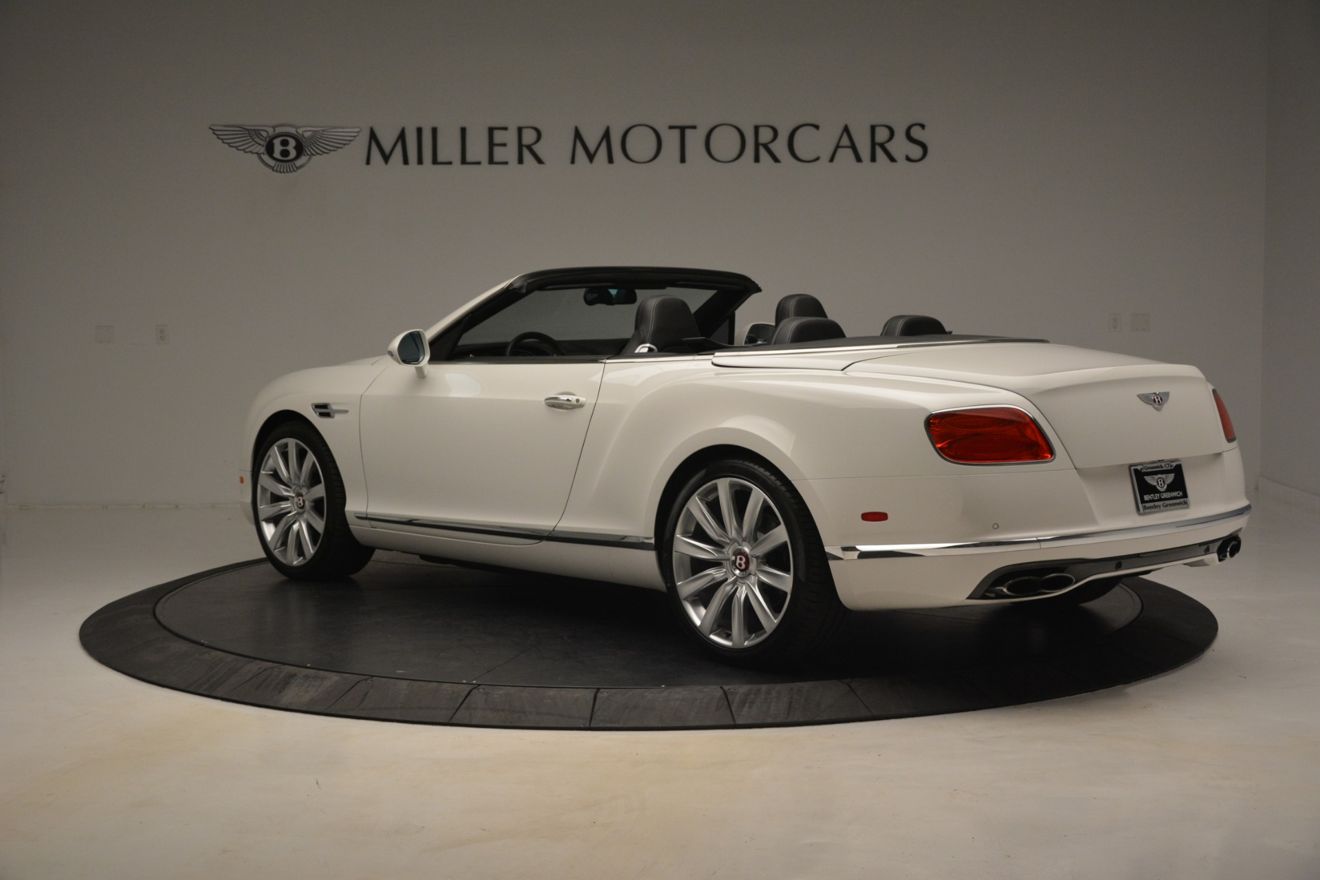 Used 2016 Bentley Continental GT V8