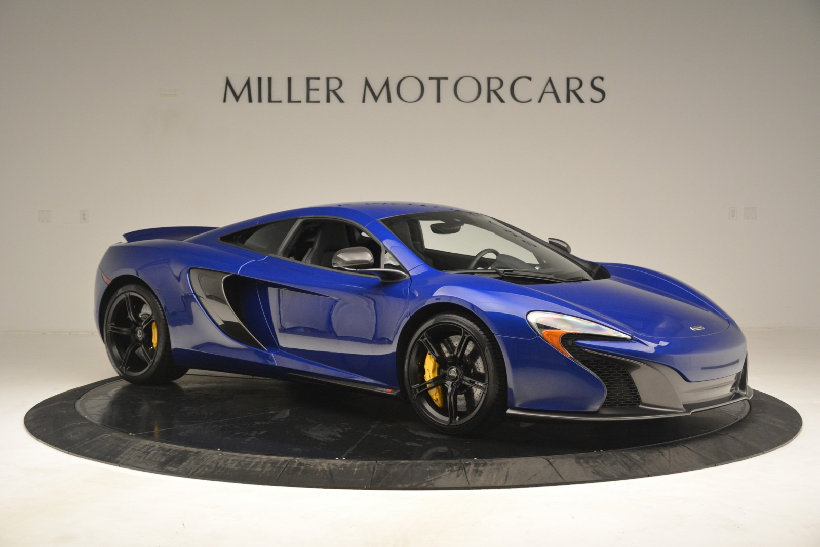 Used 2015 McLaren 650S Coupe