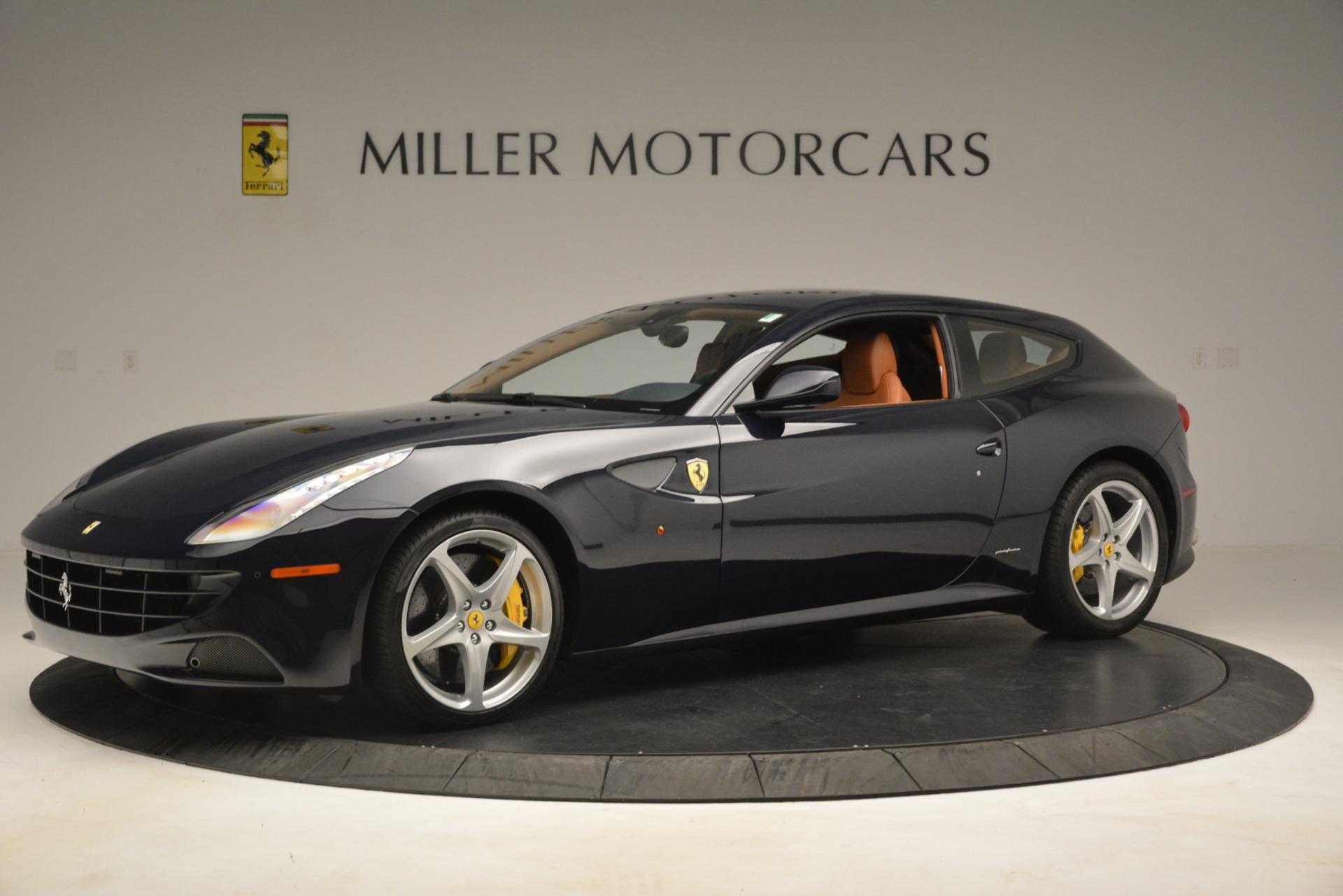 Used 2013 Ferrari FF