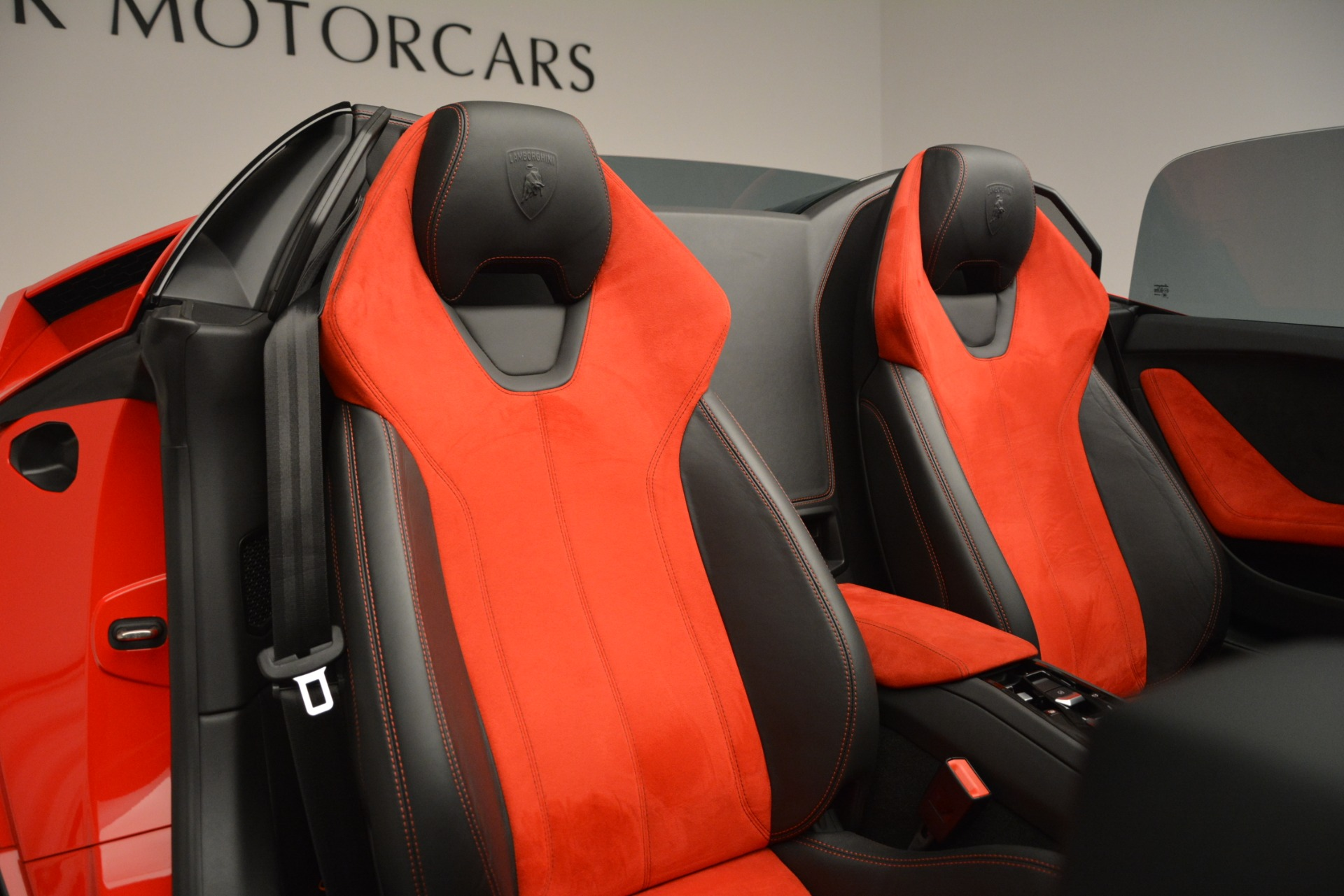 Used 2017 Lamborghini Huracan LP 610 4 Spyder