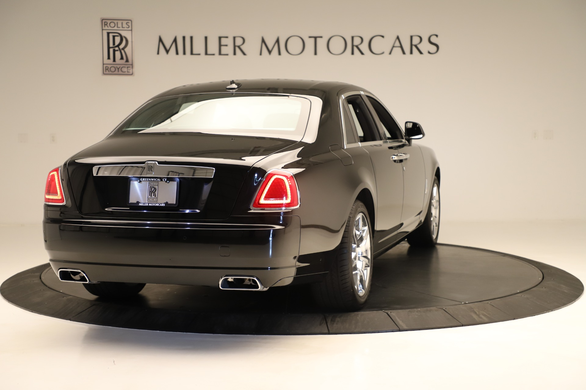 Used 2016 Rolls Royce Ghost