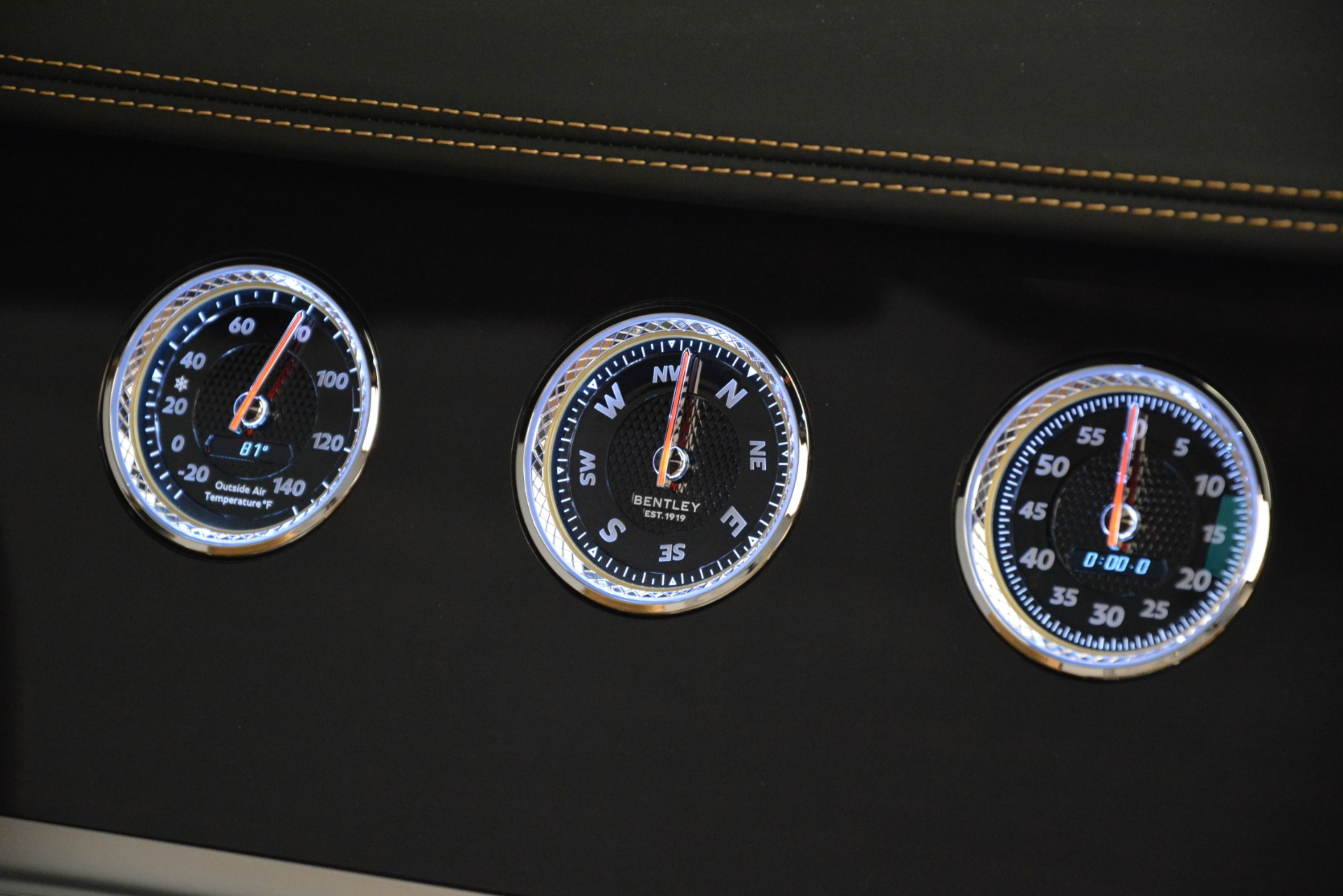 New 2020 Bentley Continental GTC V8