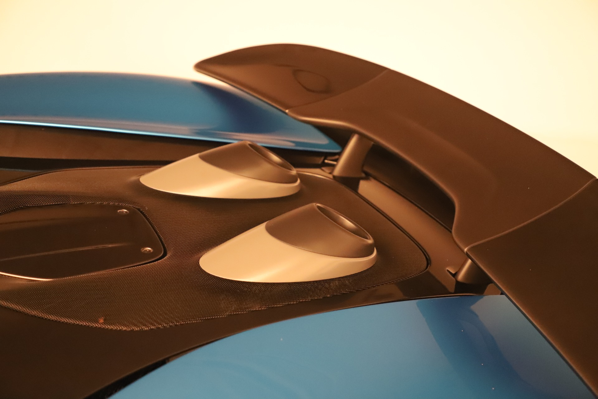 New 2020 McLaren 600LT SPIDER Convertible