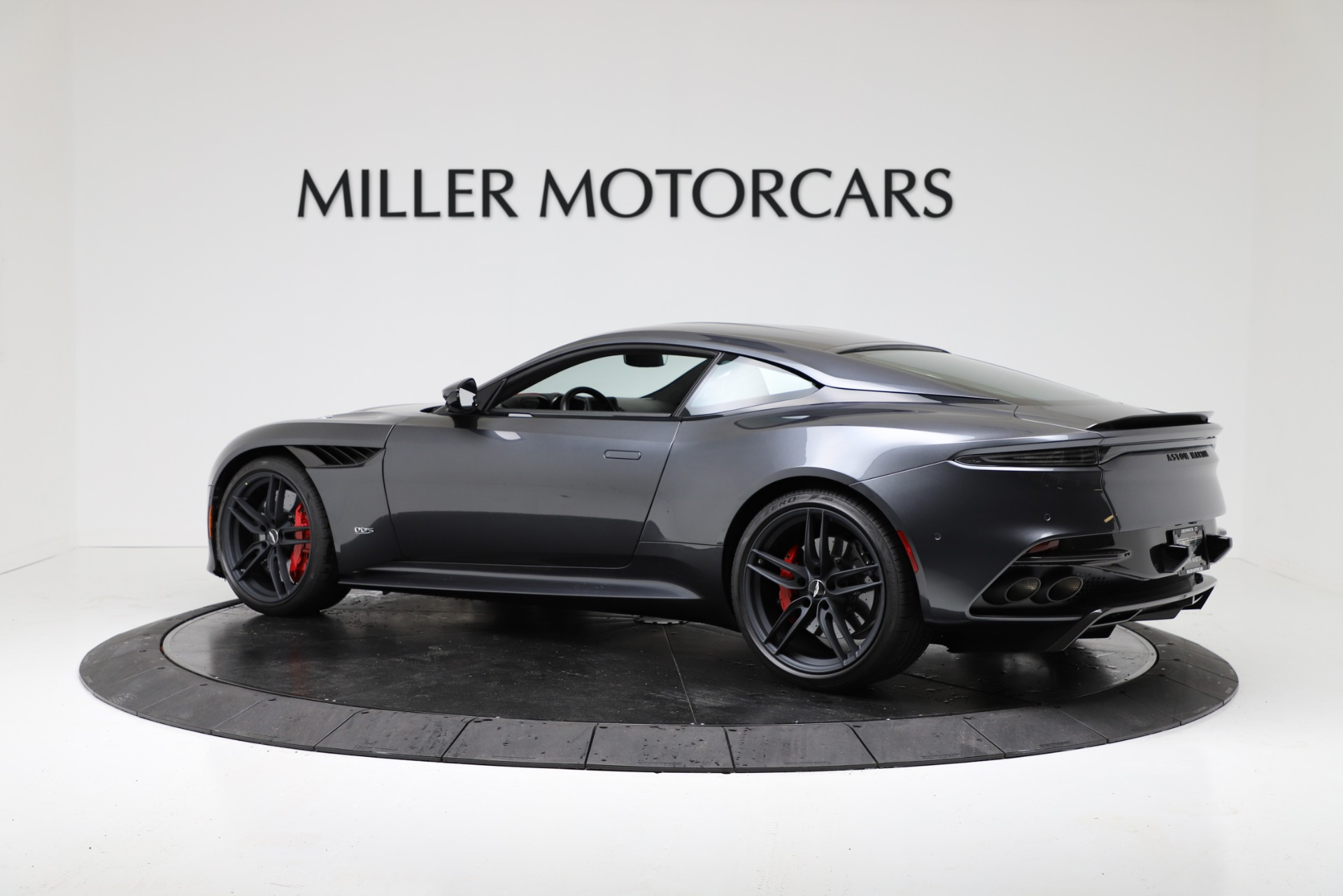 New 2019 Aston Martin DBS Superleggera Coupe