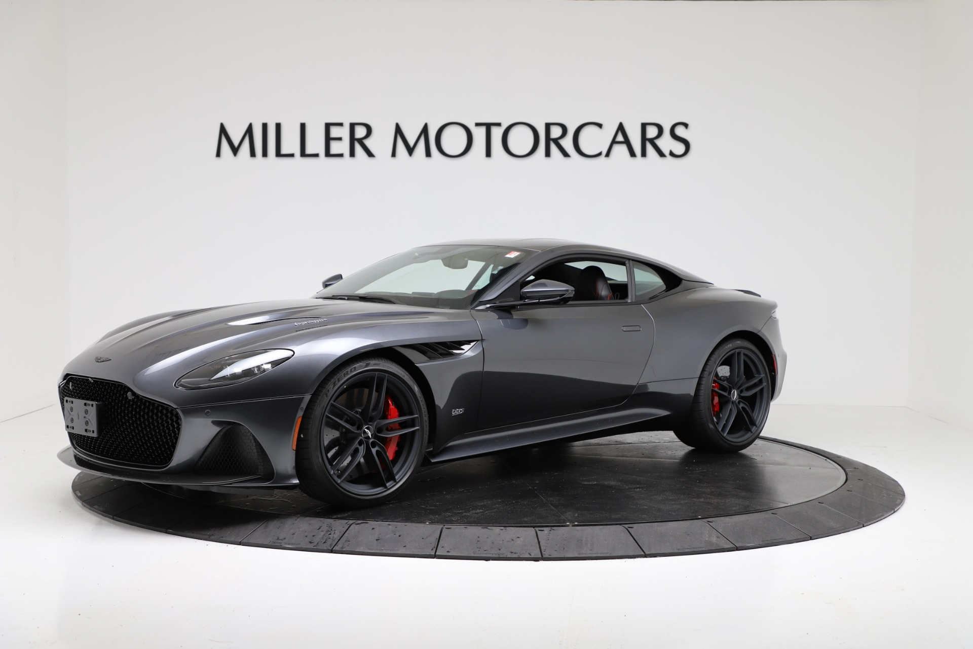 New 2019 Aston Martin DBS Superleggera Coupe | Greenwich, CT