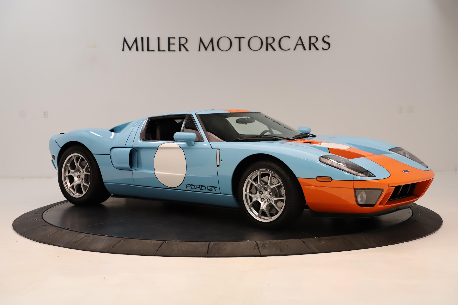 Used 2006 Ford GT
