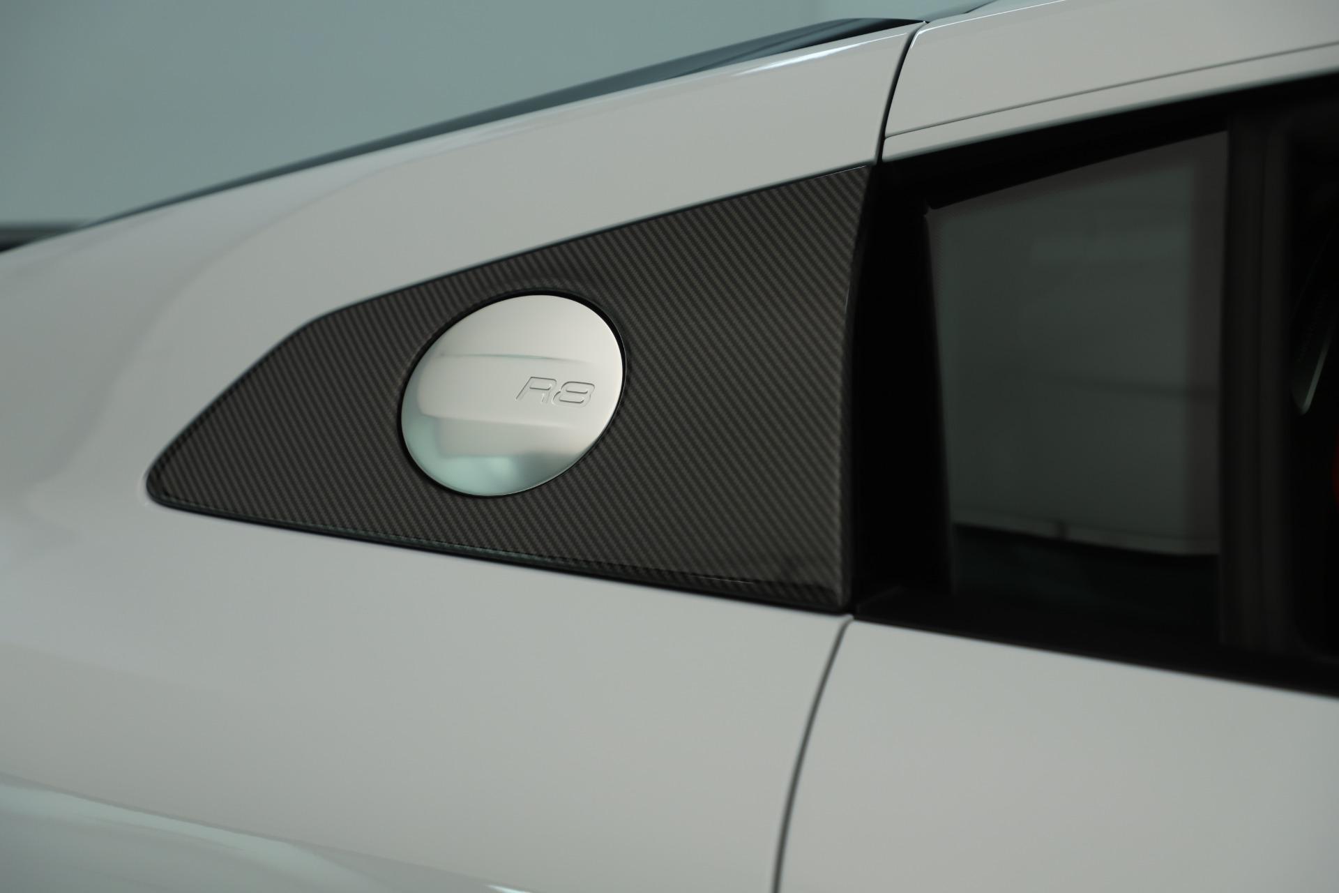 Used 2018 Audi R8 52 quattro V10 Plus