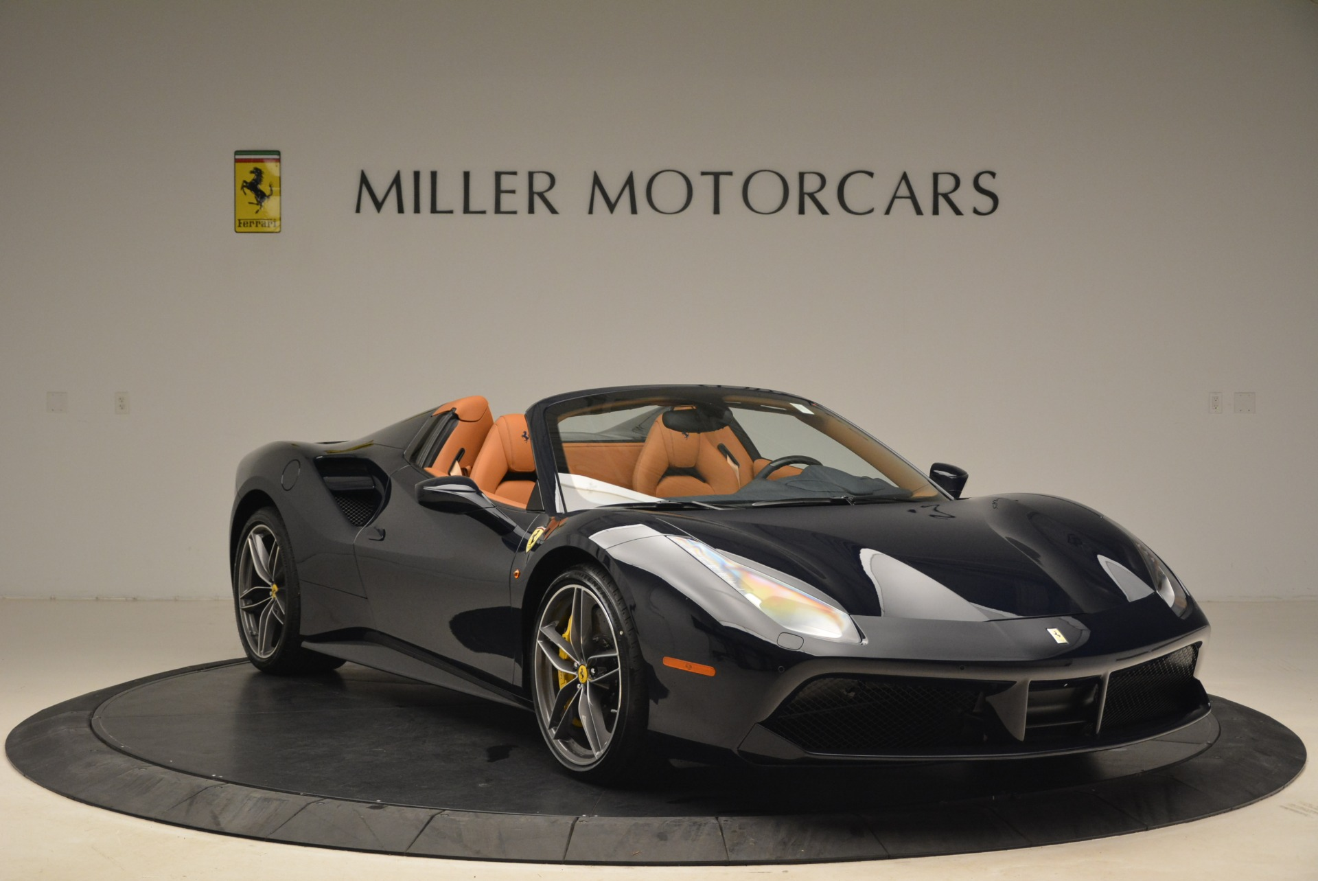 Used 2018 Ferrari 488 Spider