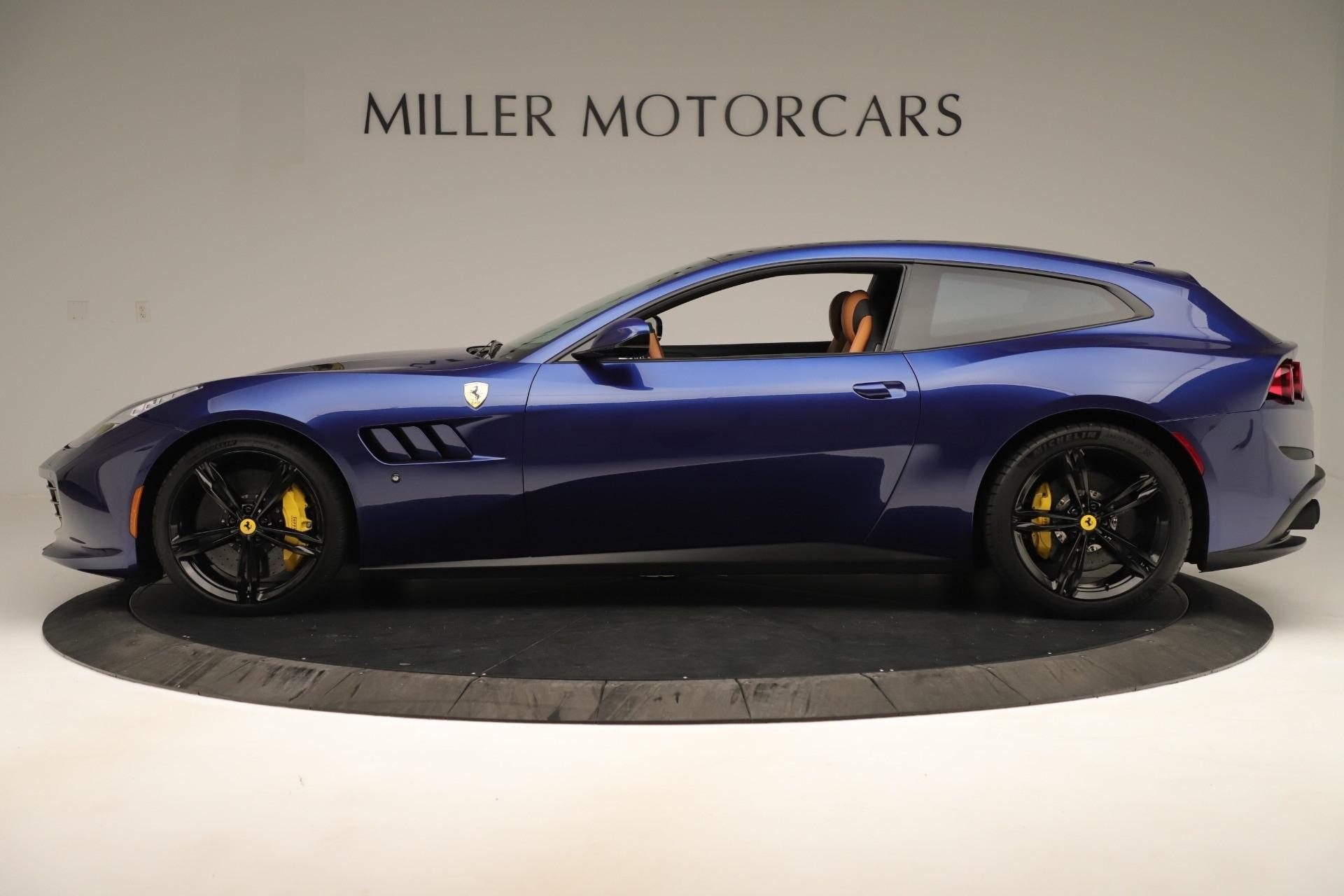 Used 2019 Ferrari GTC4Lusso