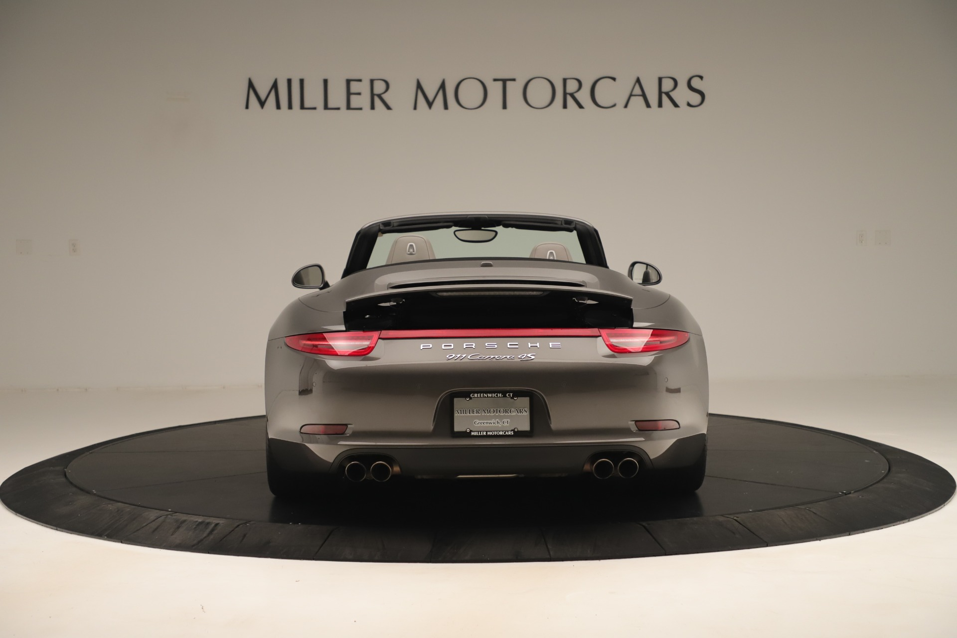 Used 2015 Porsche 911 Carrera 4S