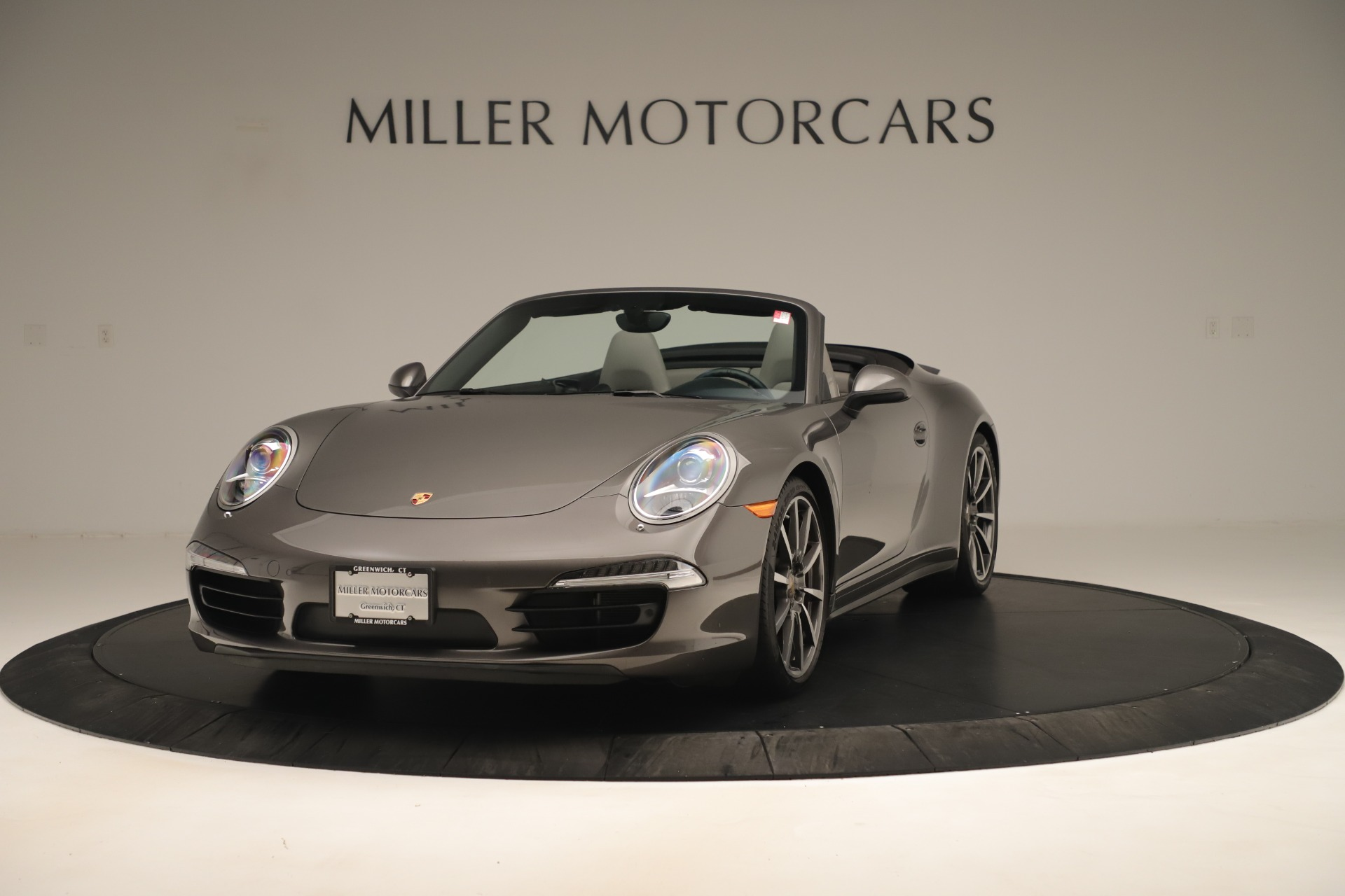 Used 2015 Porsche 911 Carrera 4S | Greenwich, CT