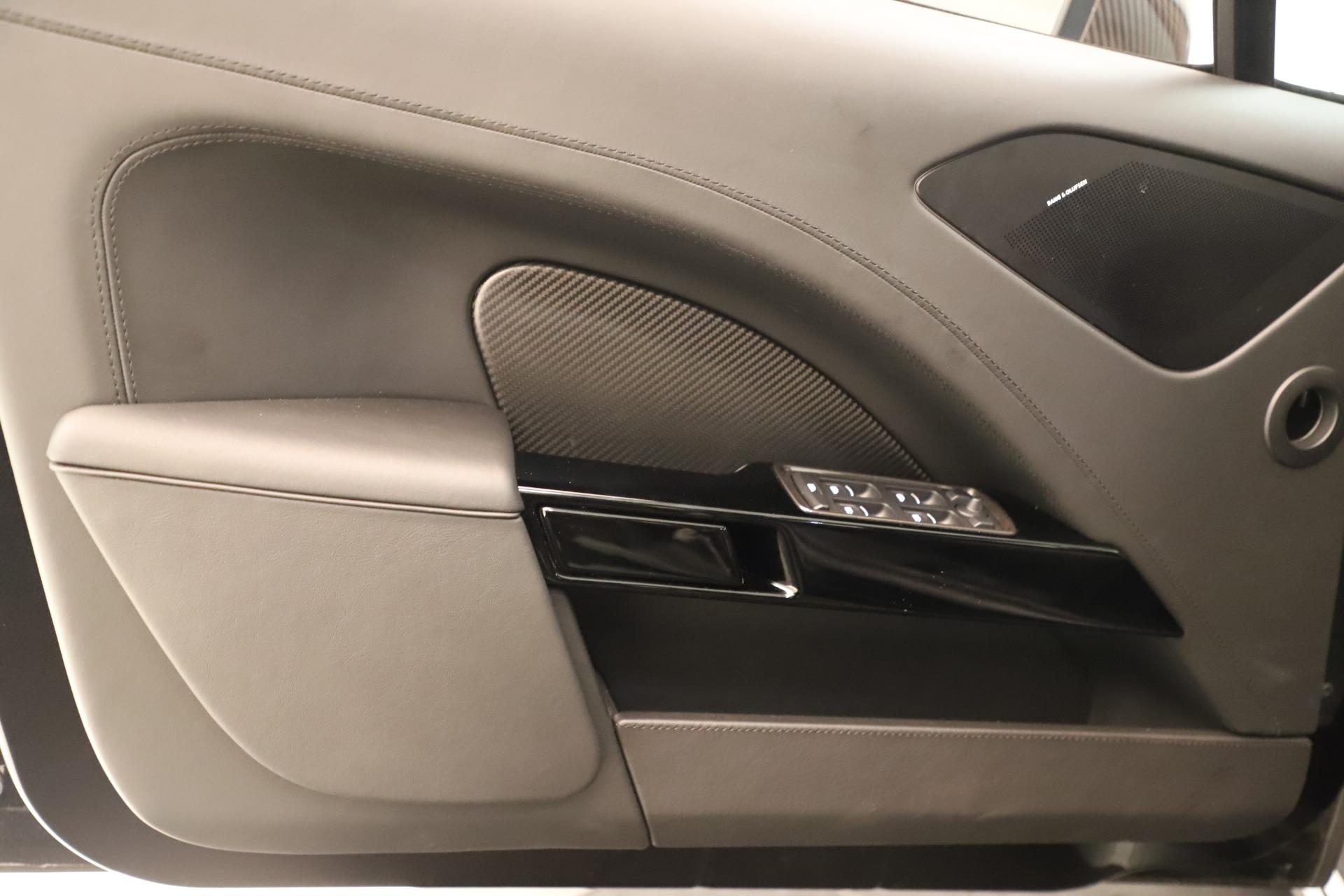 Used 2019 Aston Martin Rapide V12 AMR