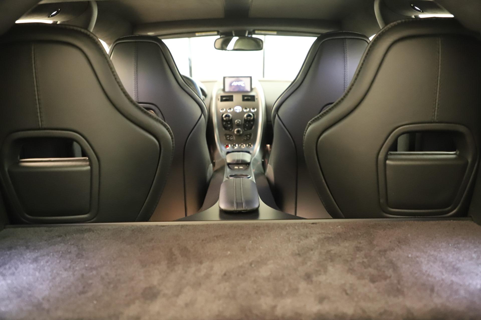 New 2019 Aston Martin Rapide V12 AMR
