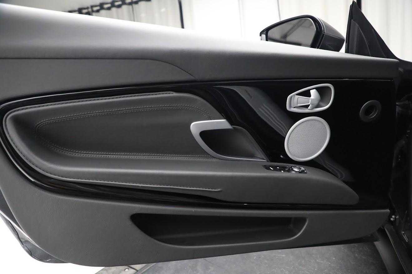 Used 2020 Aston Martin DB11 V8