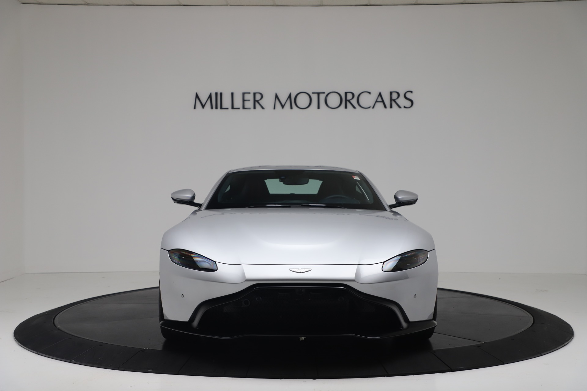 Used 2020 Aston Martin Vantage Coupe