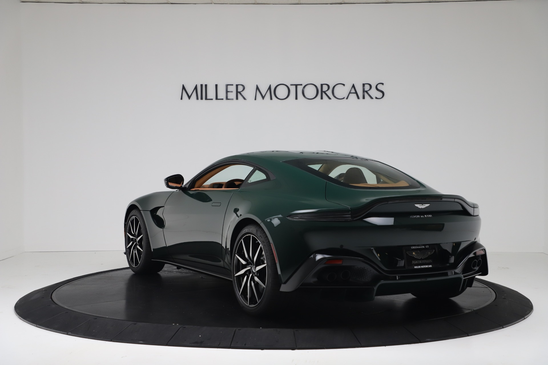 Used 2020 Aston Martin Vantage Coupe