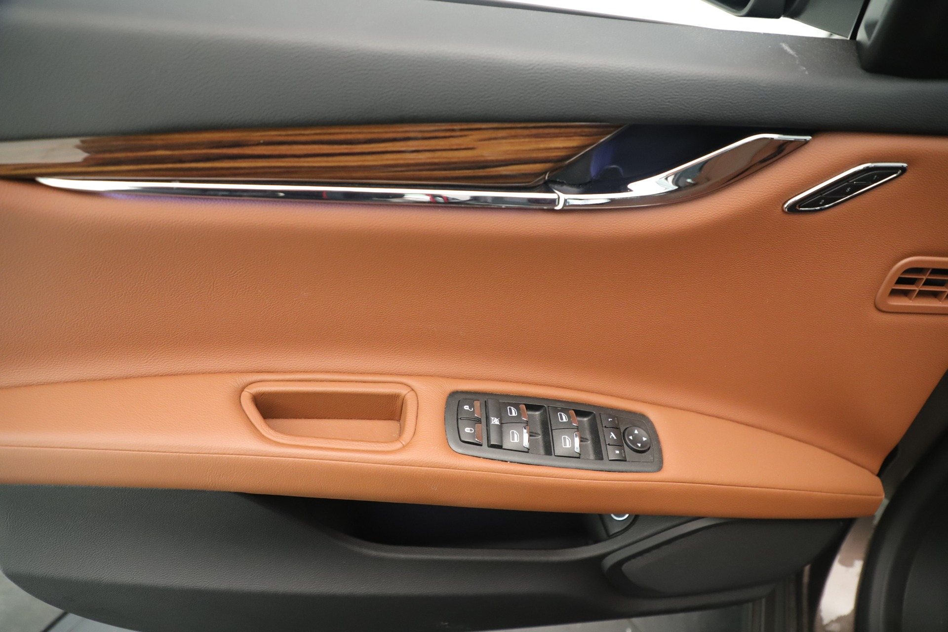 Used 2014 Maserati Quattroporte S Q4