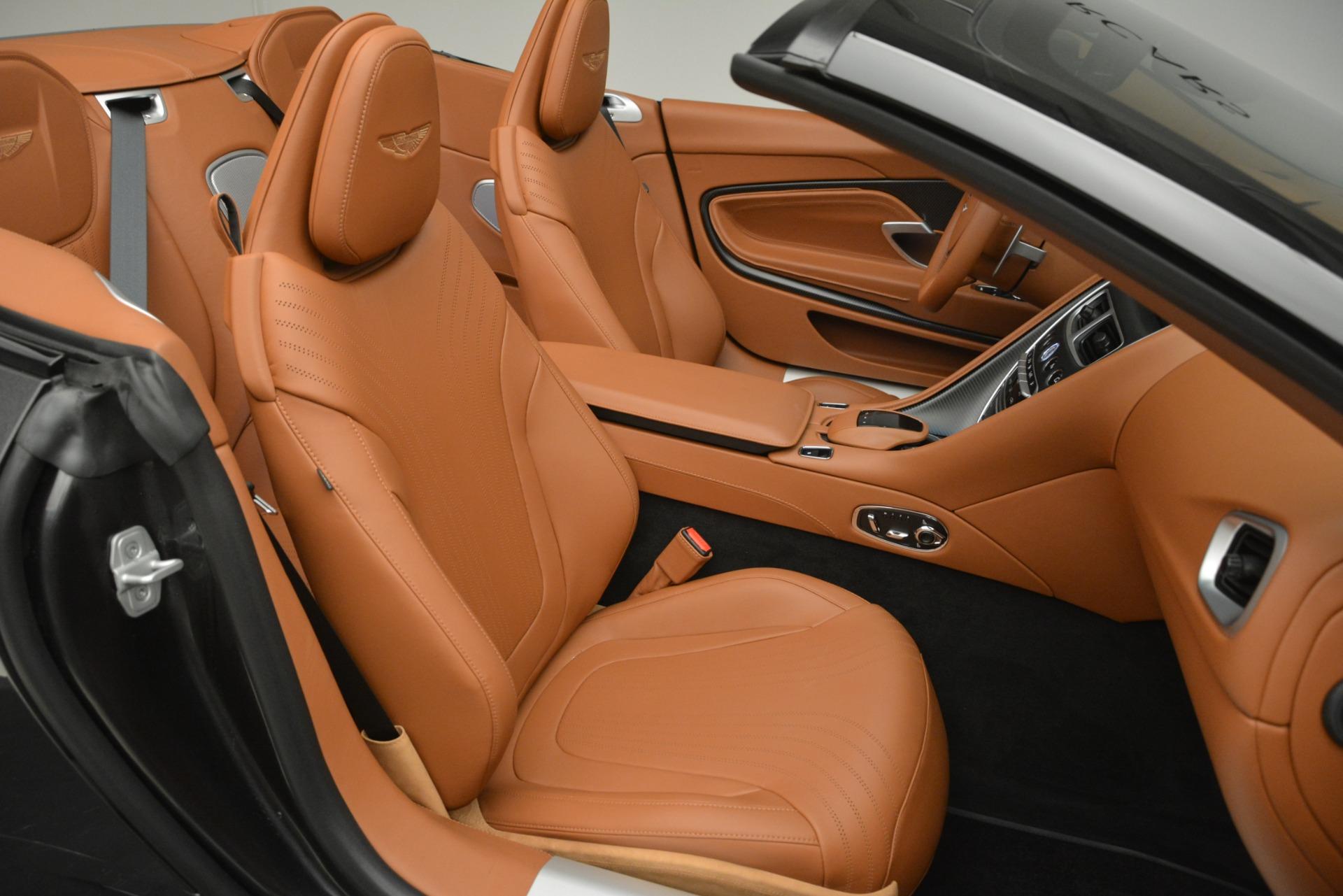Used 2019 Aston Martin DB11 V8 Volante