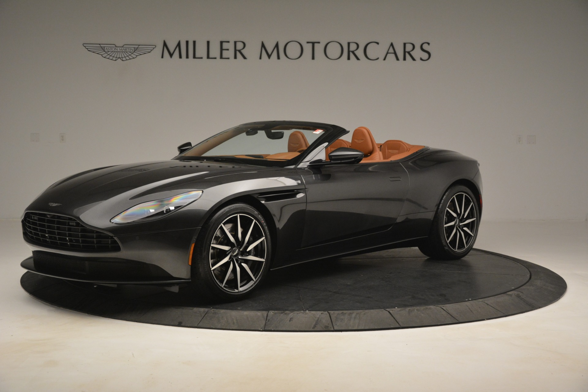 Used 2019 Aston Martin DB11 V8 Volante | Greenwich, CT