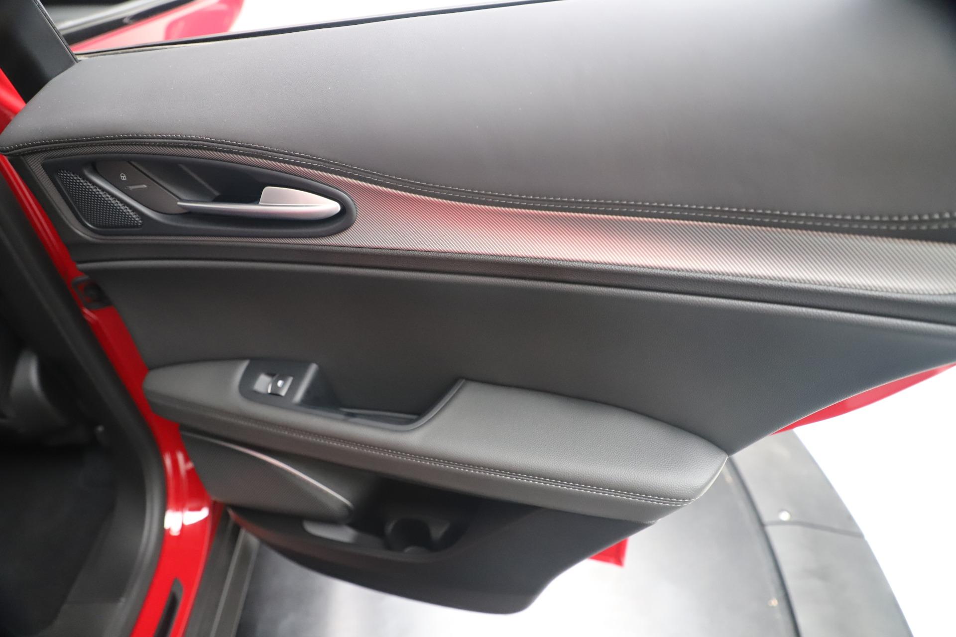 New 2019 Alfa Romeo Stelvio Ti Sport Q4