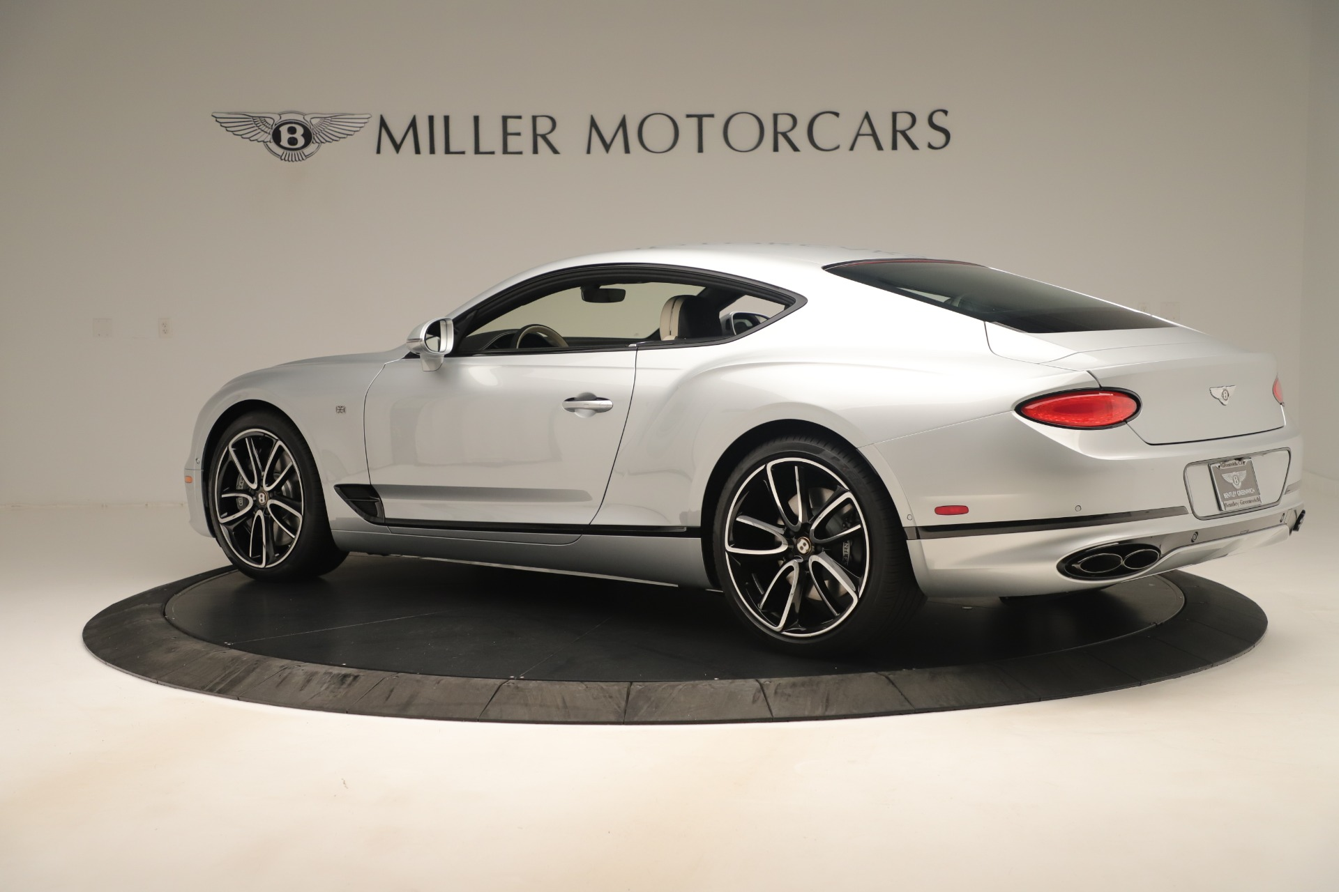 Used 2020 Bentley Continental GT V8 First Edition