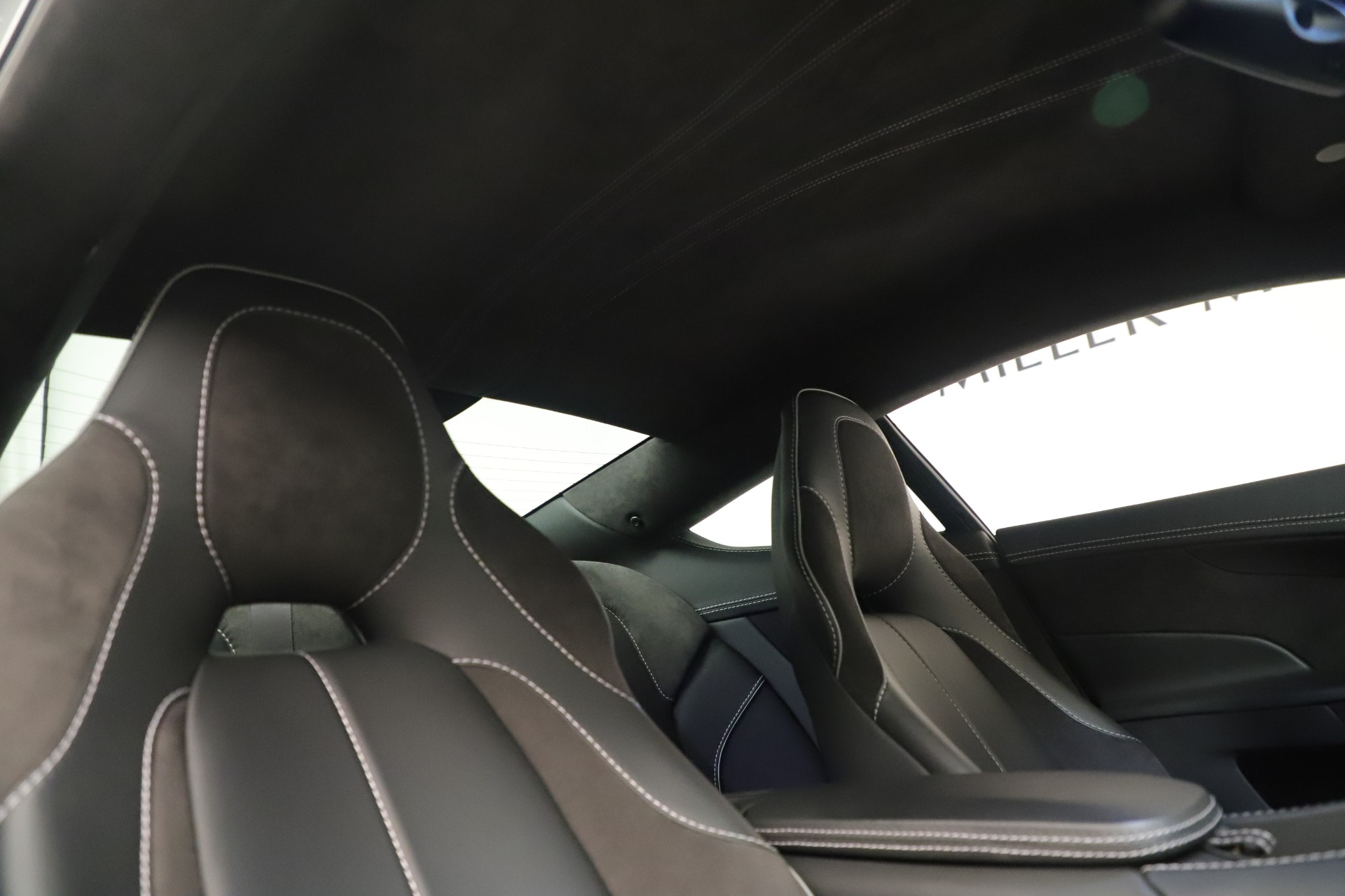 Used 2014 Aston Martin Vanquish Coupe